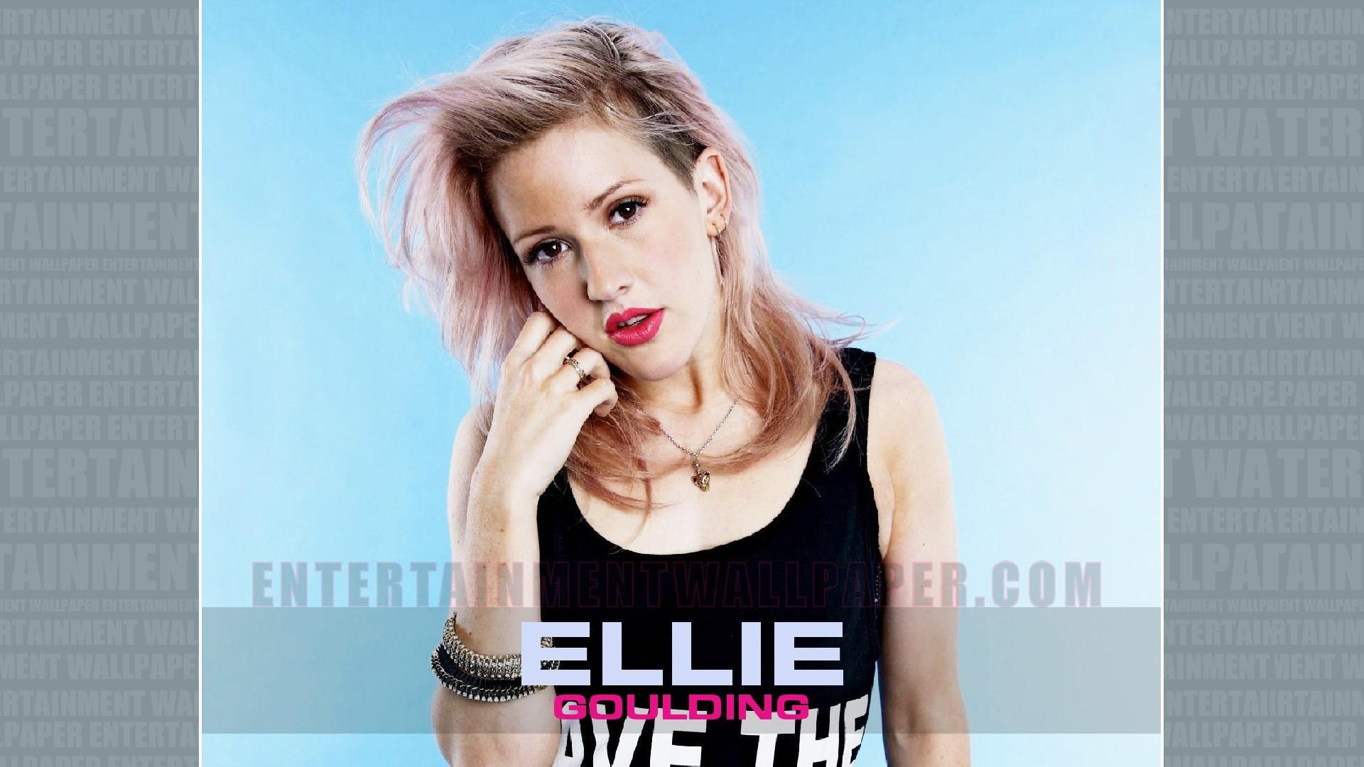 1920x1080 Ellie Goulding HD Wallpaper