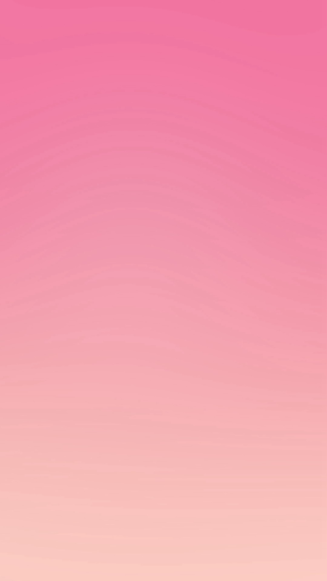 1080x1920 Pink Yellow Gradation Blur iPhone 6 wallpaper