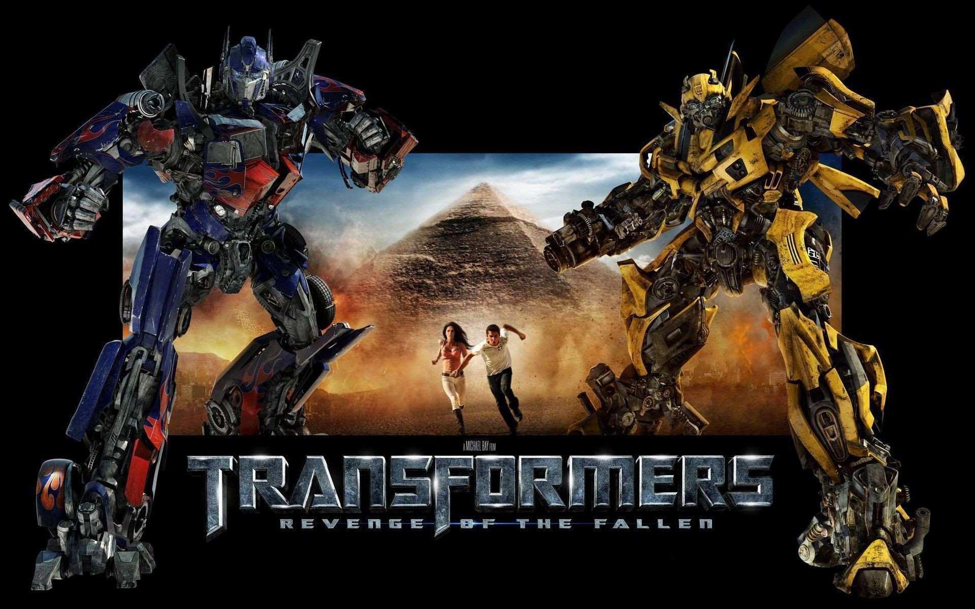 transformers 3 wallpapers (66+ images)