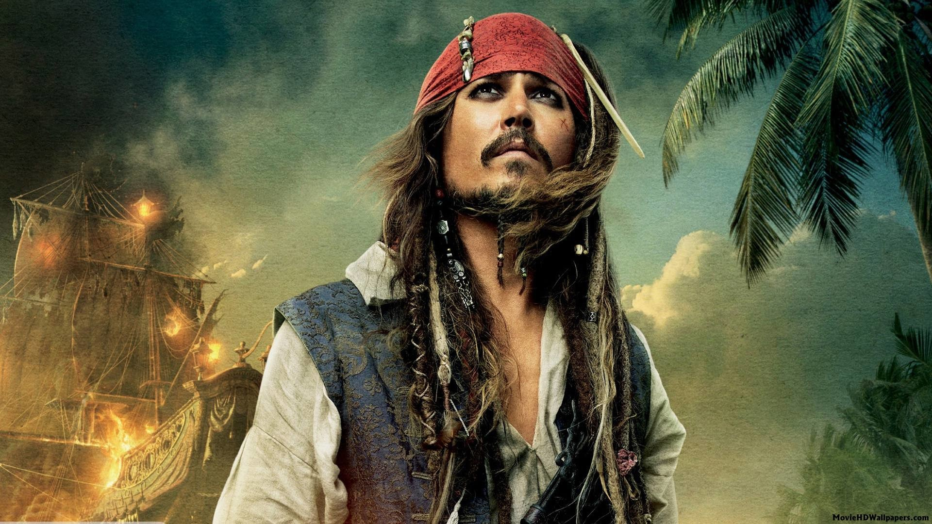 Pirates Of The Caribbean Wallpaper (73+ Images