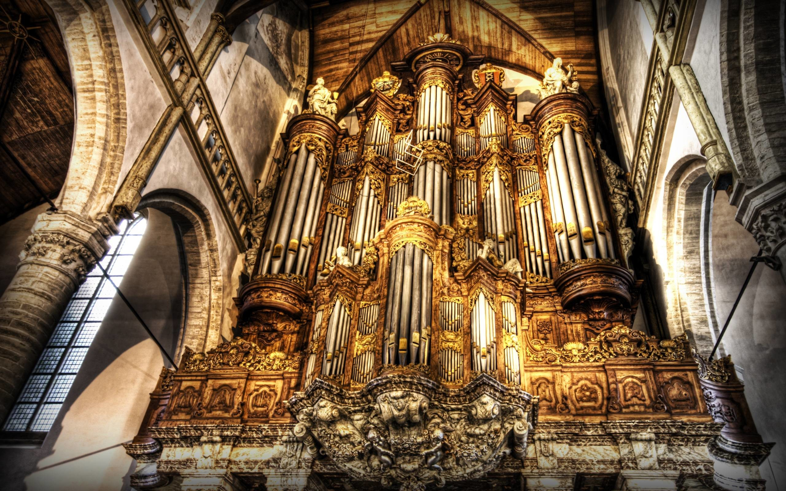 2560x1600 10 Pipe Organ Wallpapers | Pipe Organ Backgrounds