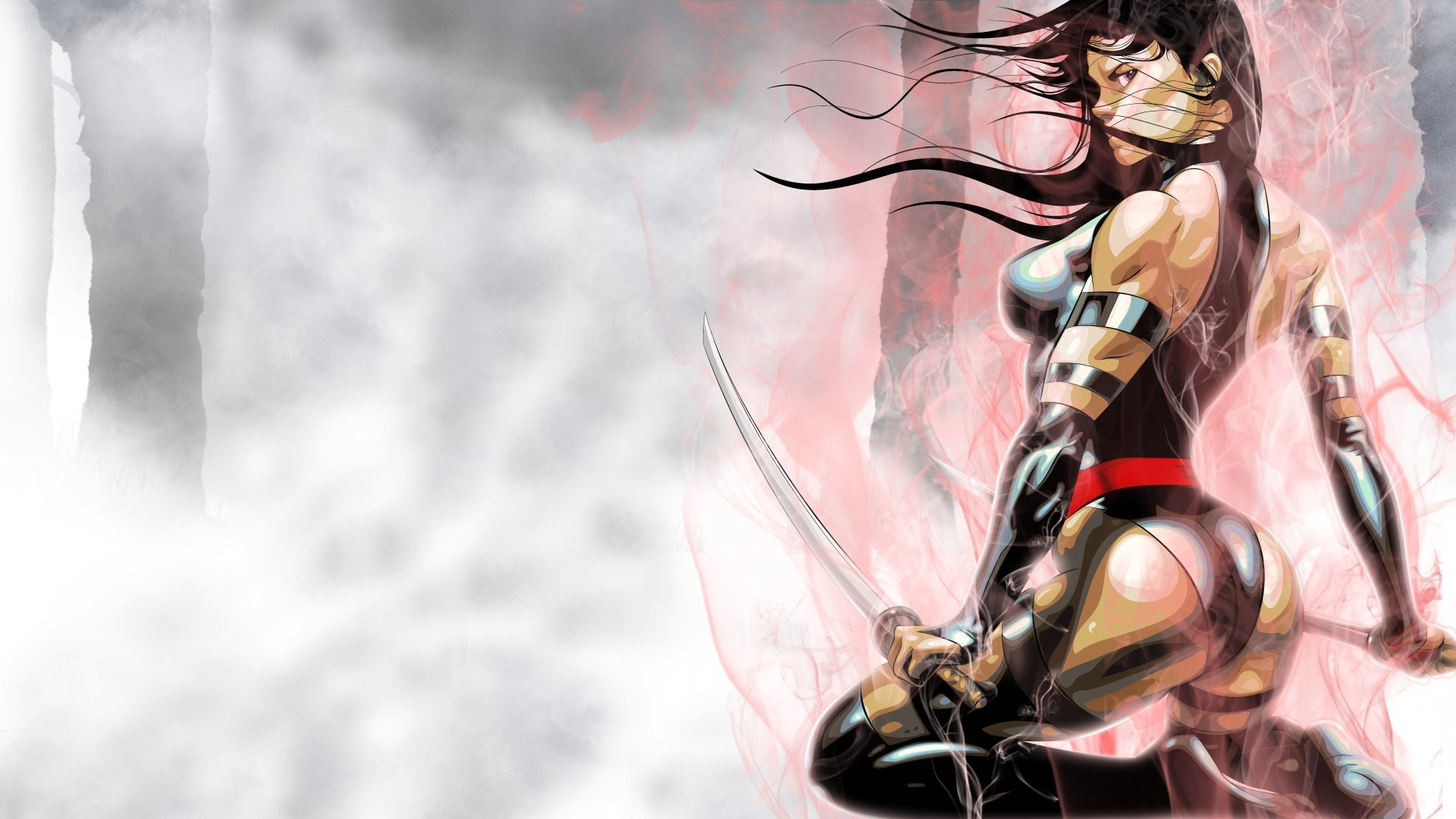 Psylocke Wallpapers 67 Images