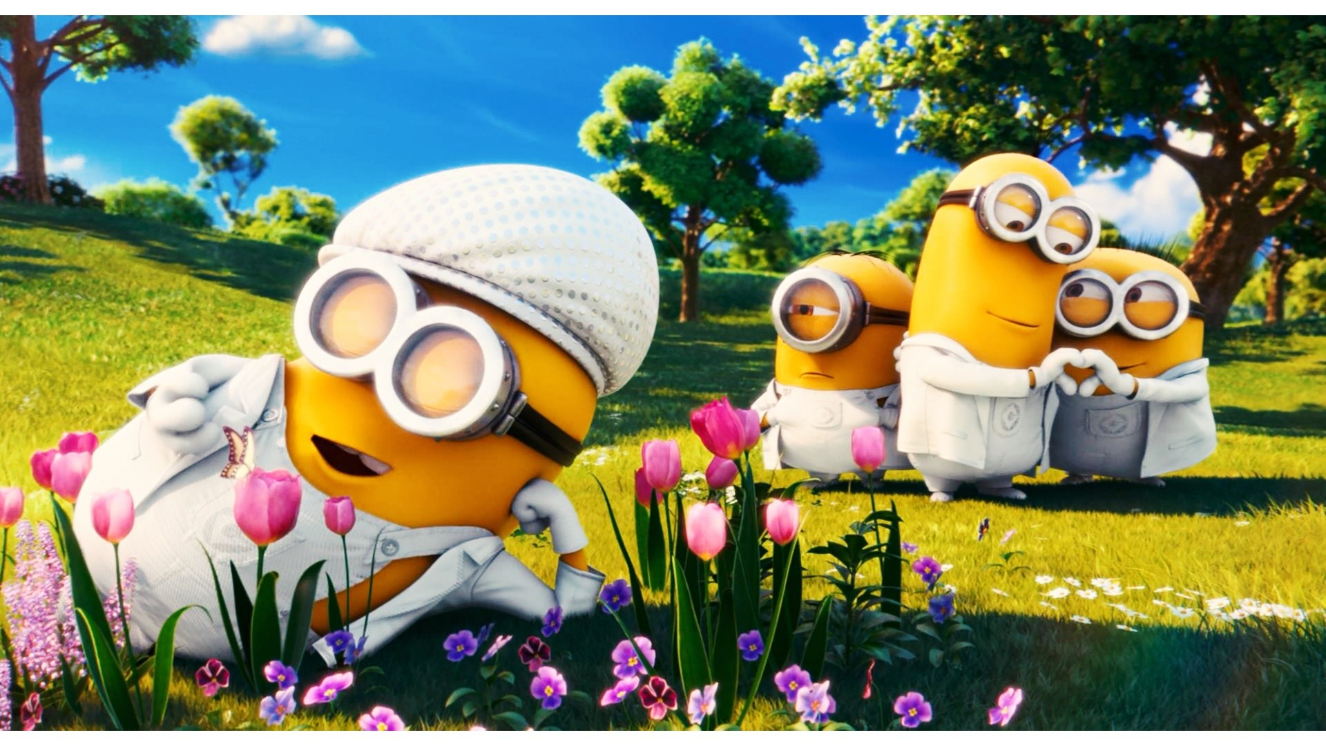 Minions Easter Wallpaper 80 Images