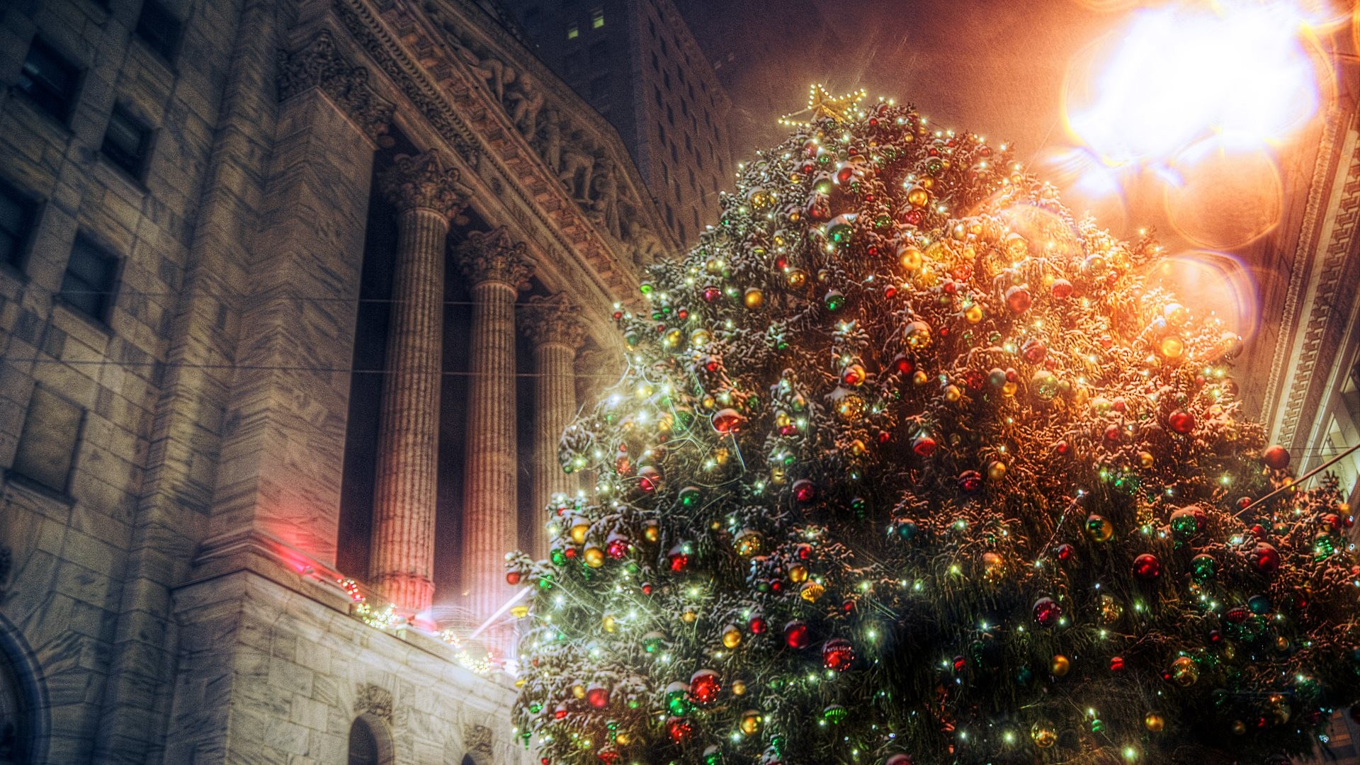 Old Fashioned Christmas Wallpaper (38+ Images