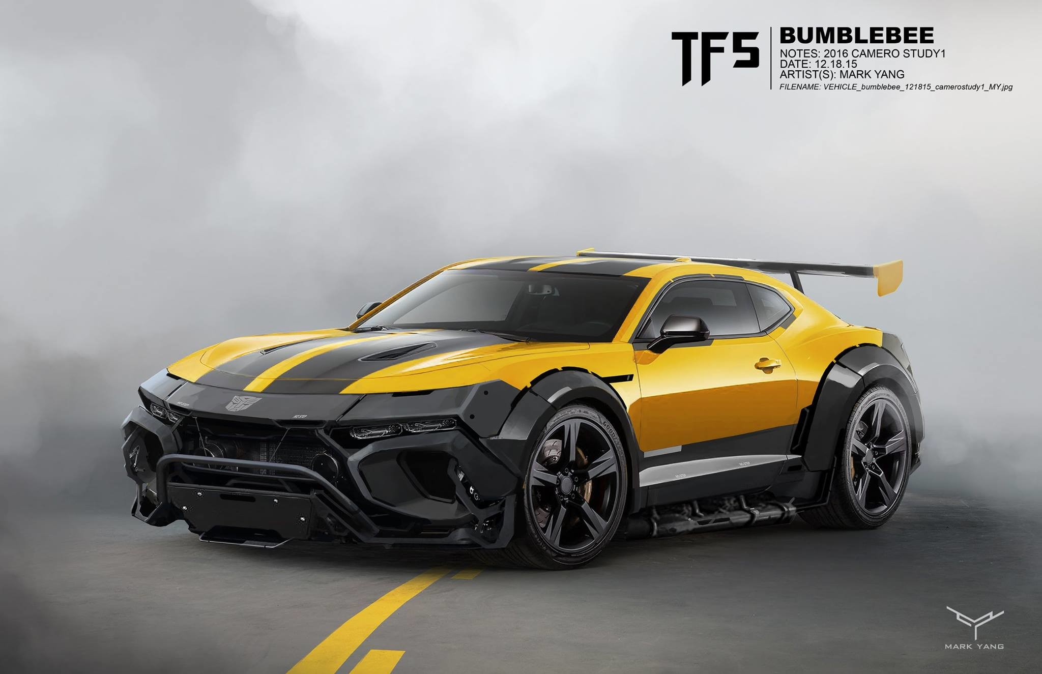 Bumblebee 2018 Wallpaper Hd 66 Images