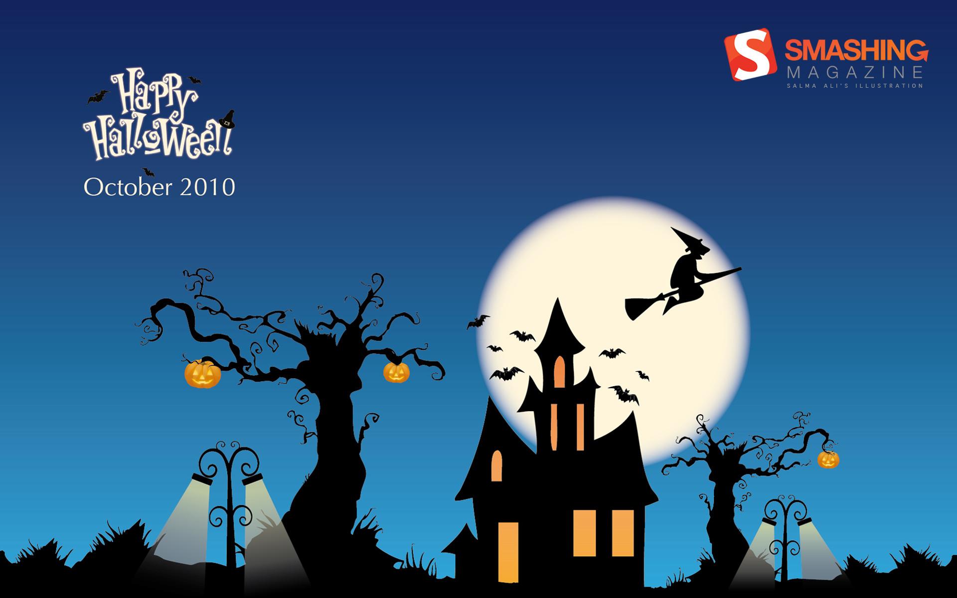 happy halloween desktop wallpaper (71+ images)