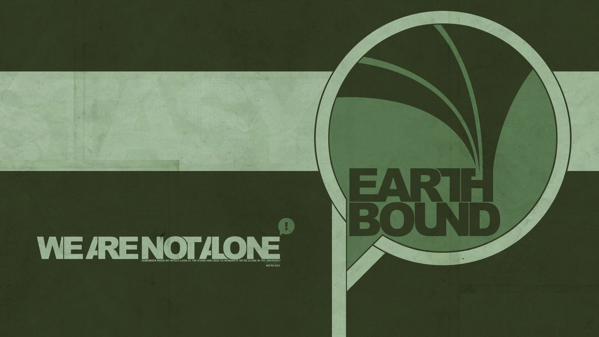 1920x1080 43 Earthbound Wallpapers | Earthbound Backgrounds Page 2