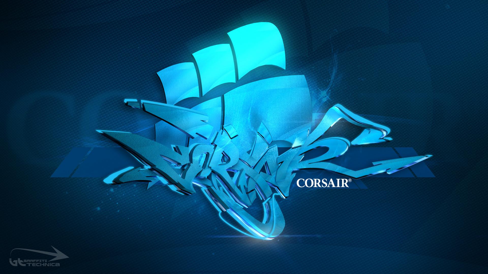 Corsair Gaming Wallpaper (80+ images)