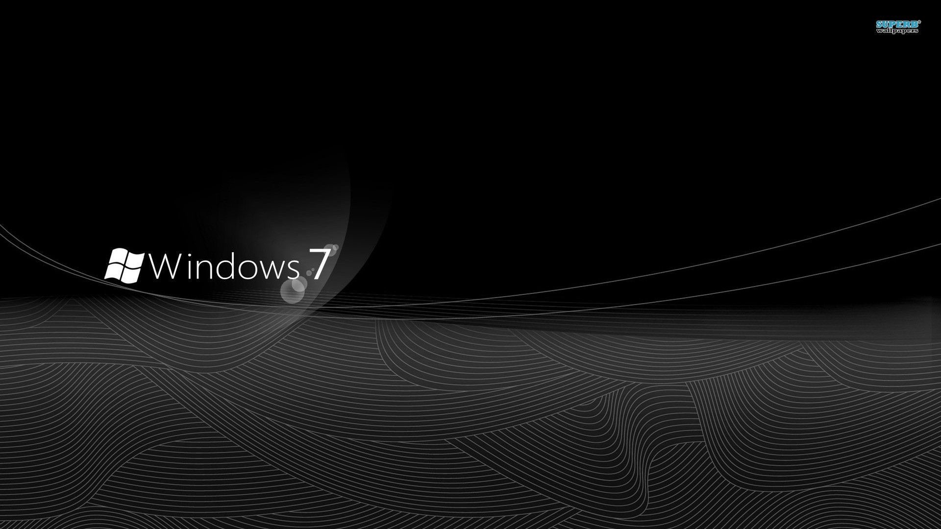 1920x1080  Windows 7 Ultimate Wallpaper