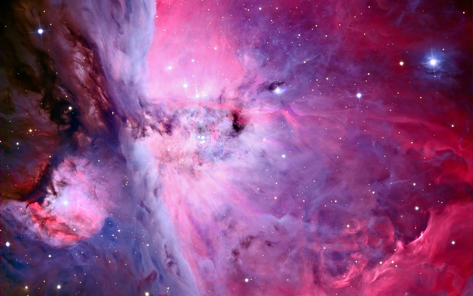 Purple and blue galaxy wallpaper 71 images - Pink space wallpaper ...