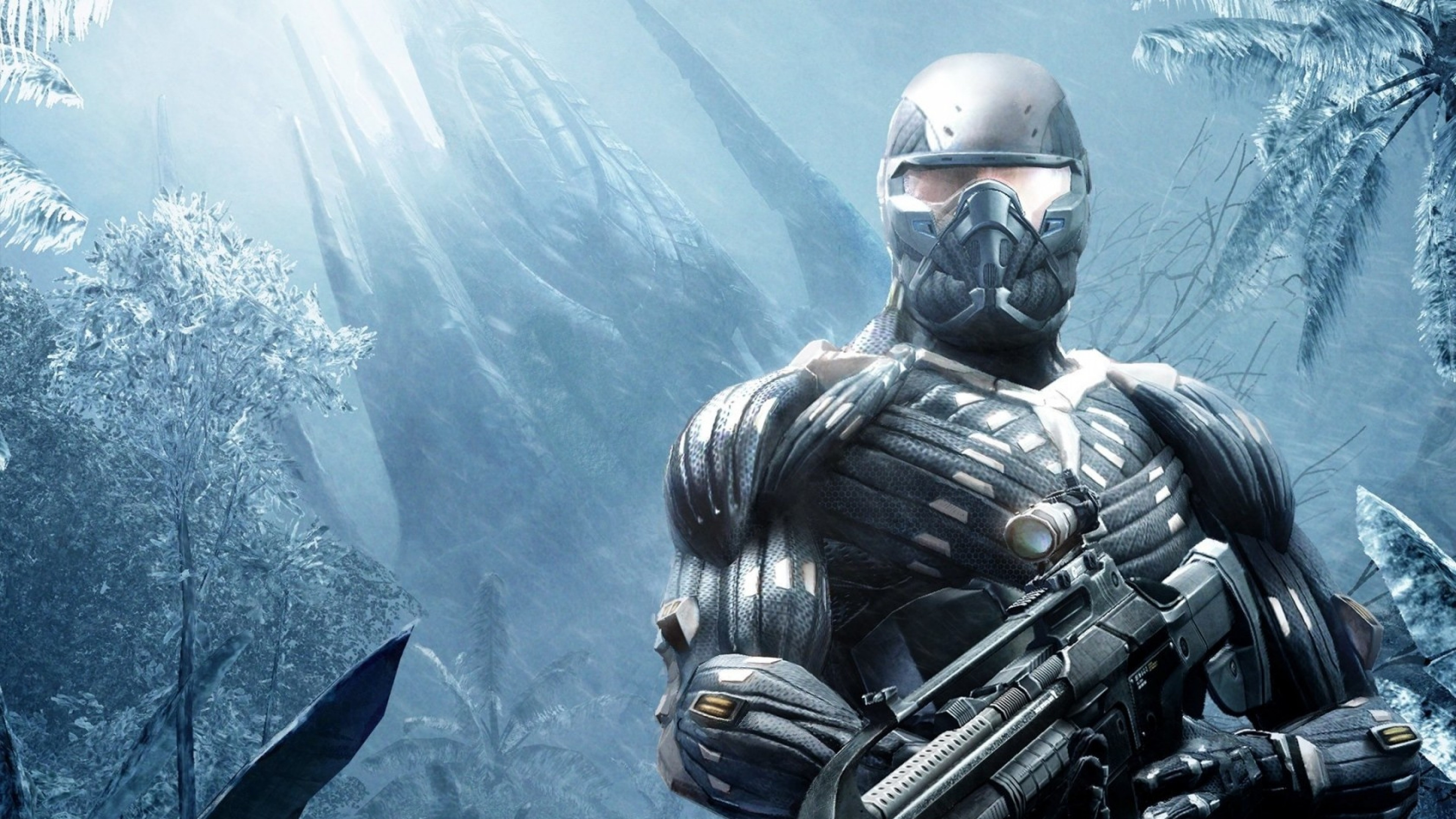 3840x2160 ... Crysis Wallpaper (43 Wallpapers) – Adorable Wallpapers ...