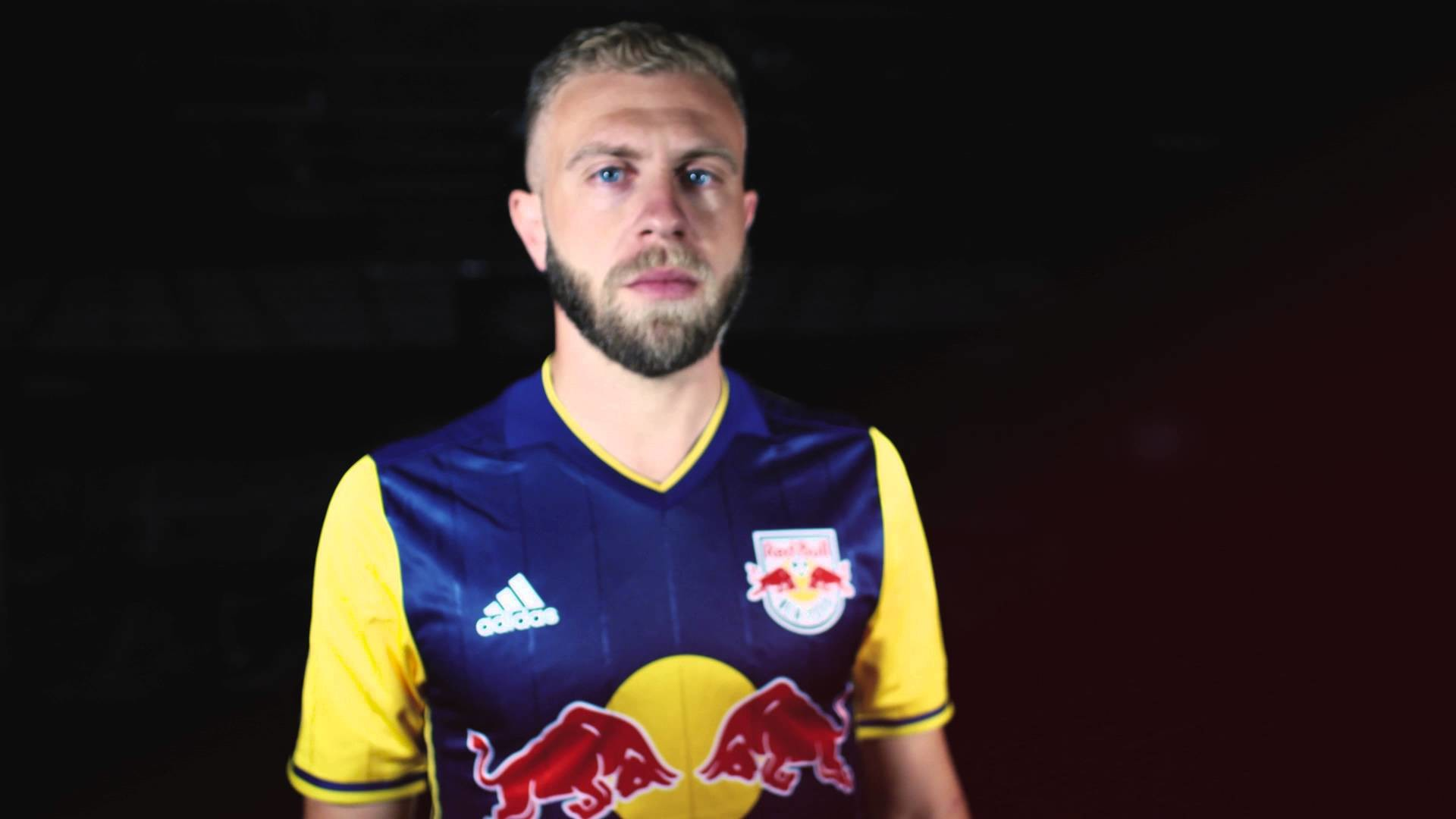 1920x1080 2016 New York Red Bulls Secondary Kit Available Now