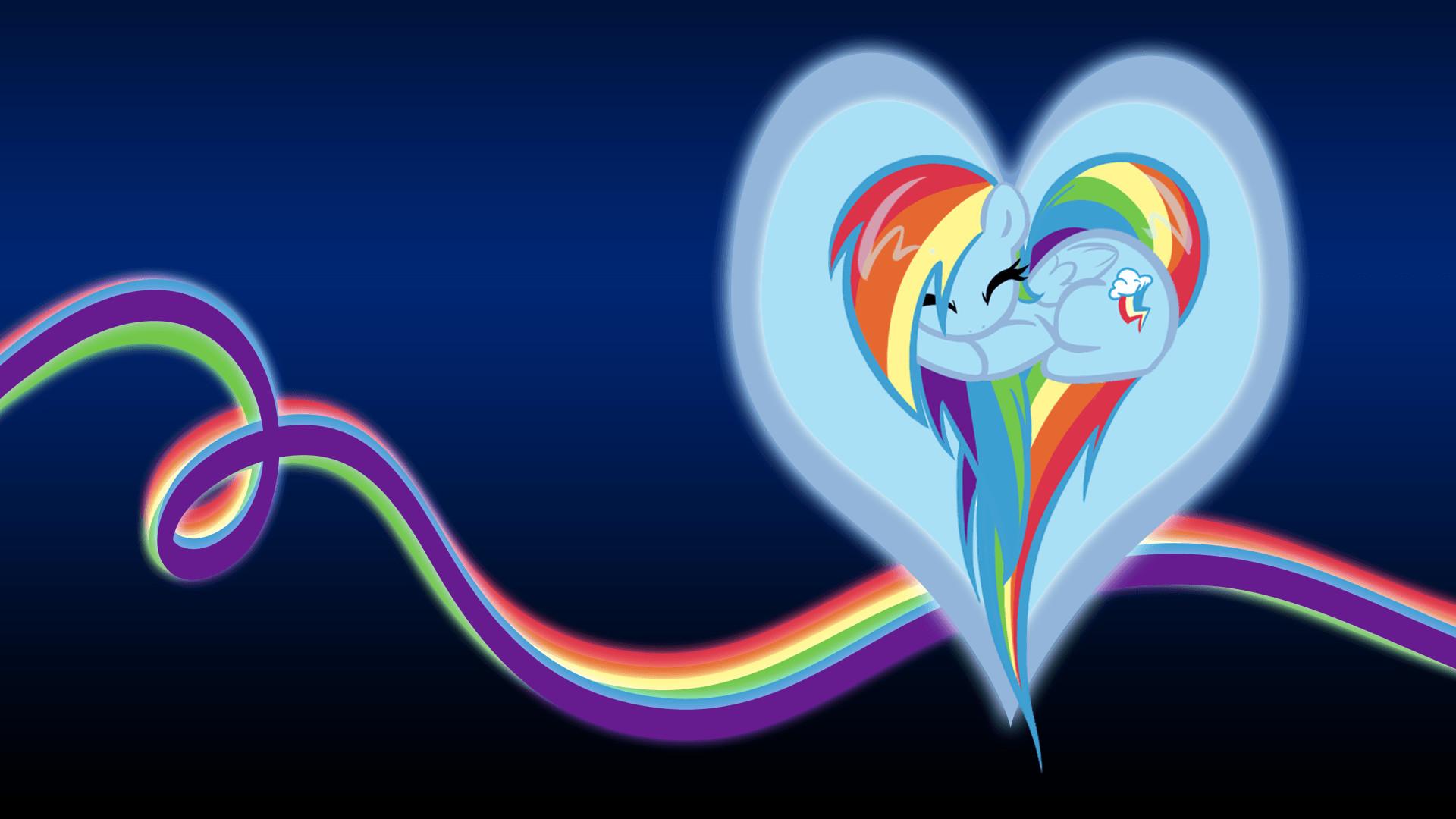 my little pony wallpaper 1920x1080