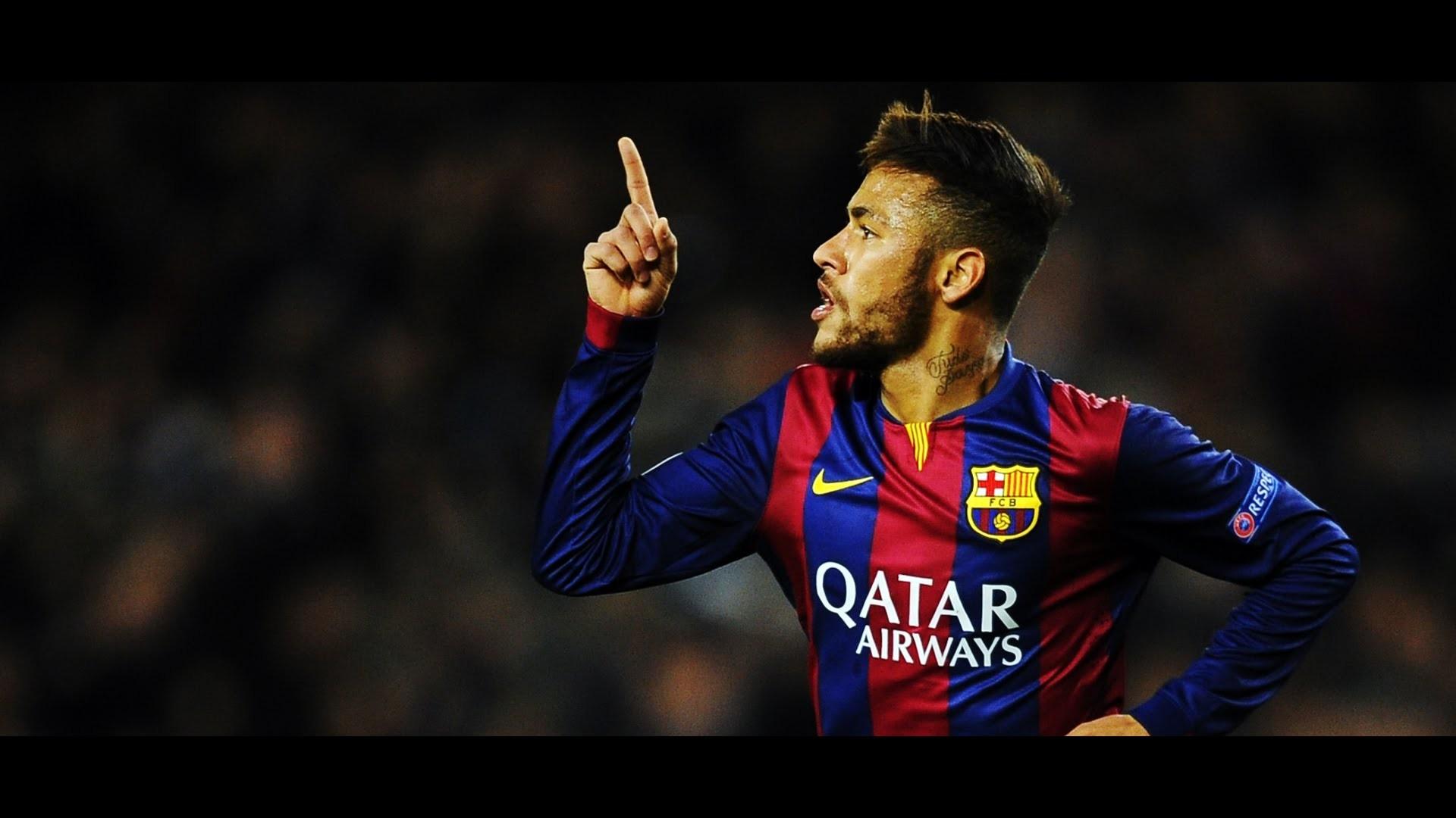 Hd Images Of Neymar: Neymar HD Wallpaper 2018 (79+ Images