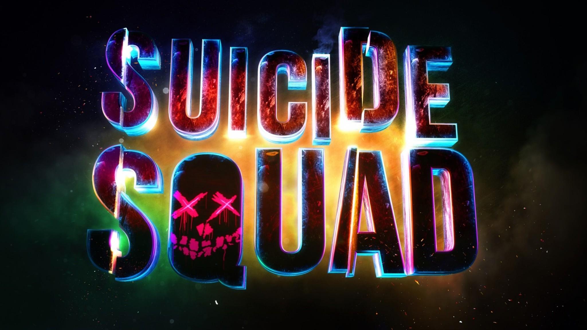 Suicide Squad Wallpaper HD (71+ images)