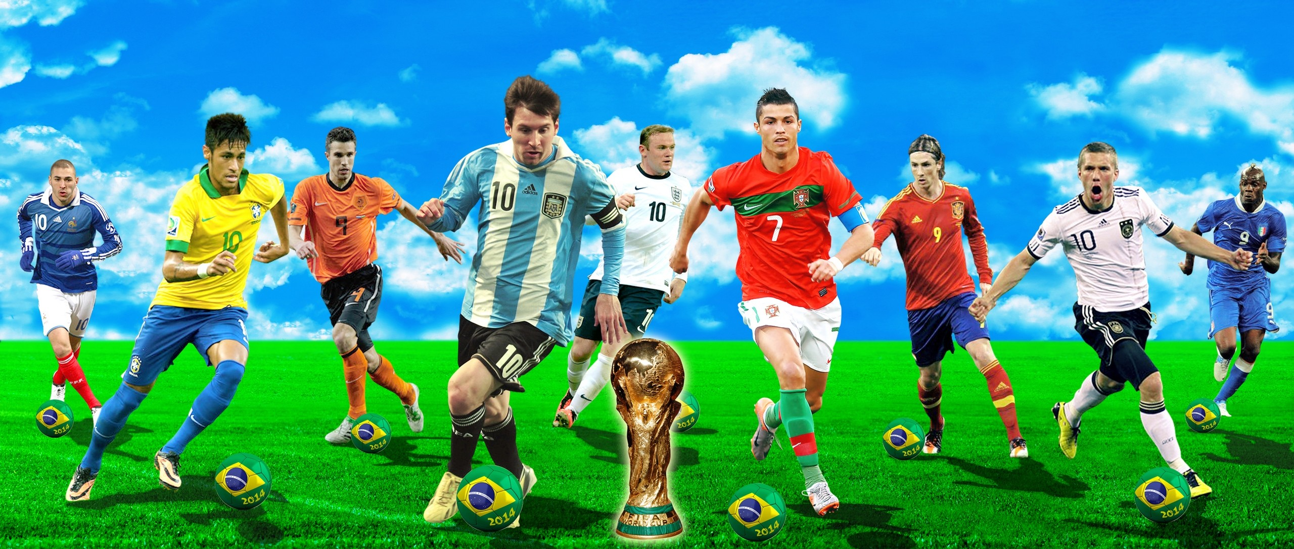 soccer players wallpapers 77 images