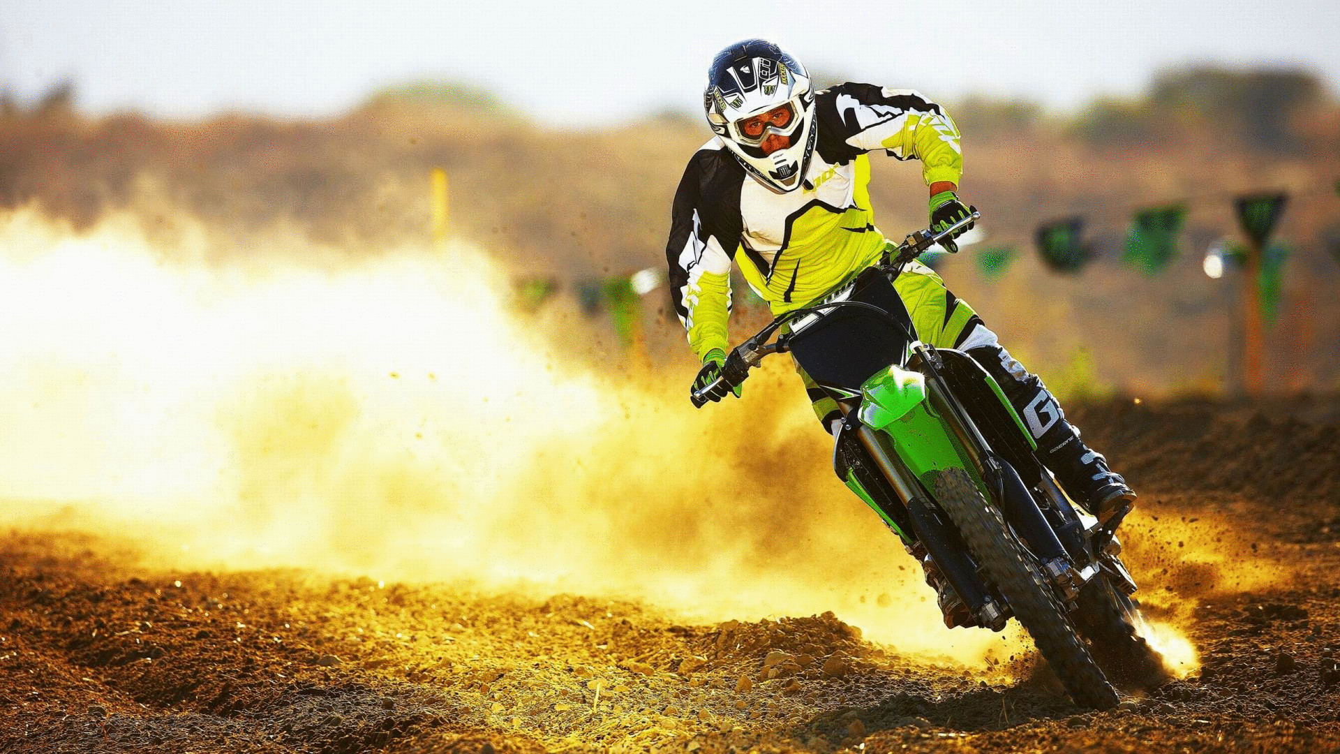 dirt bike wallpaper hd (65+ images)