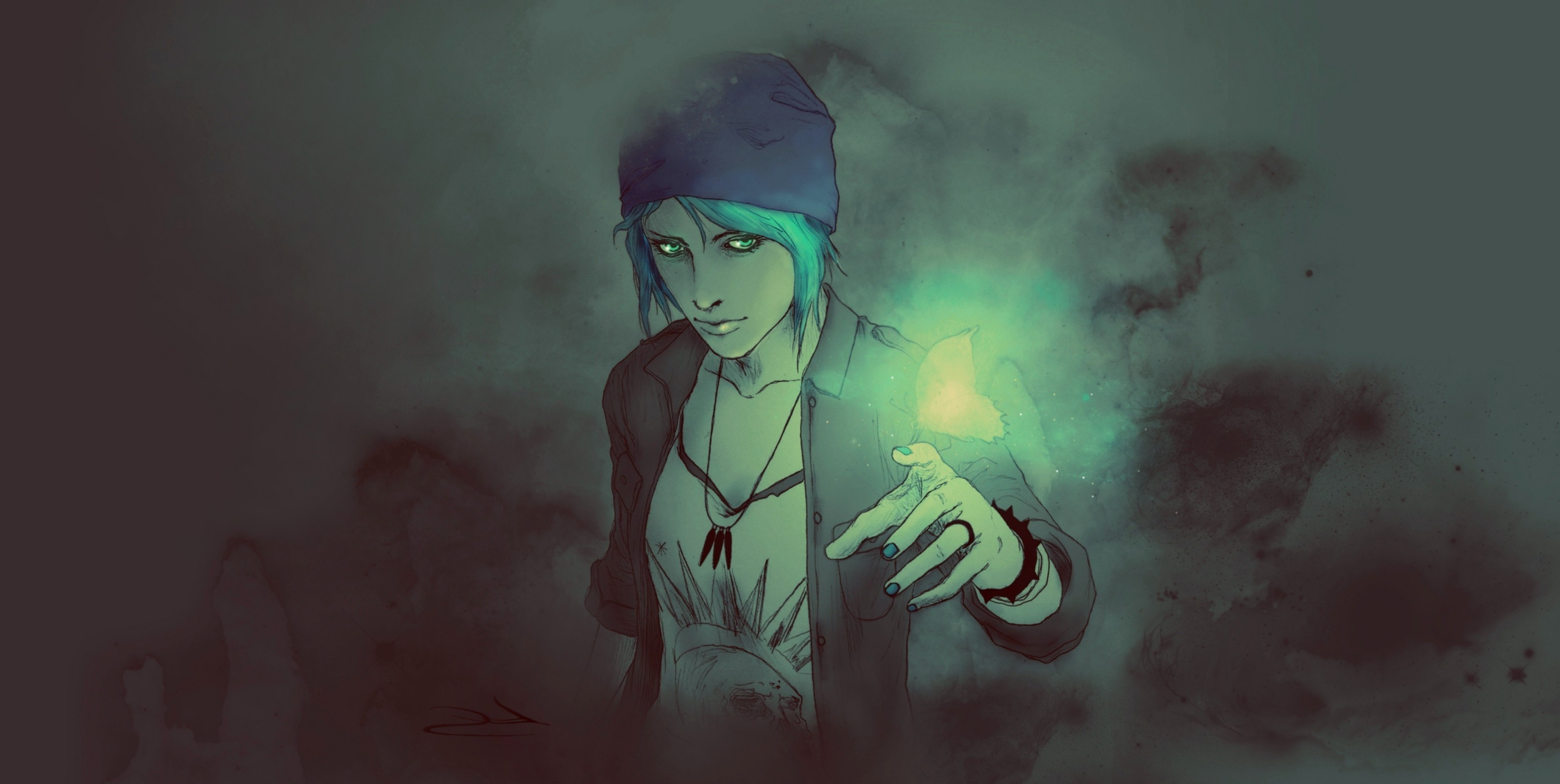 3329x1673 Chloe Price, Life Is Strange, Video Games Wallpapers HD / Desktop and  Mobile Backgrounds