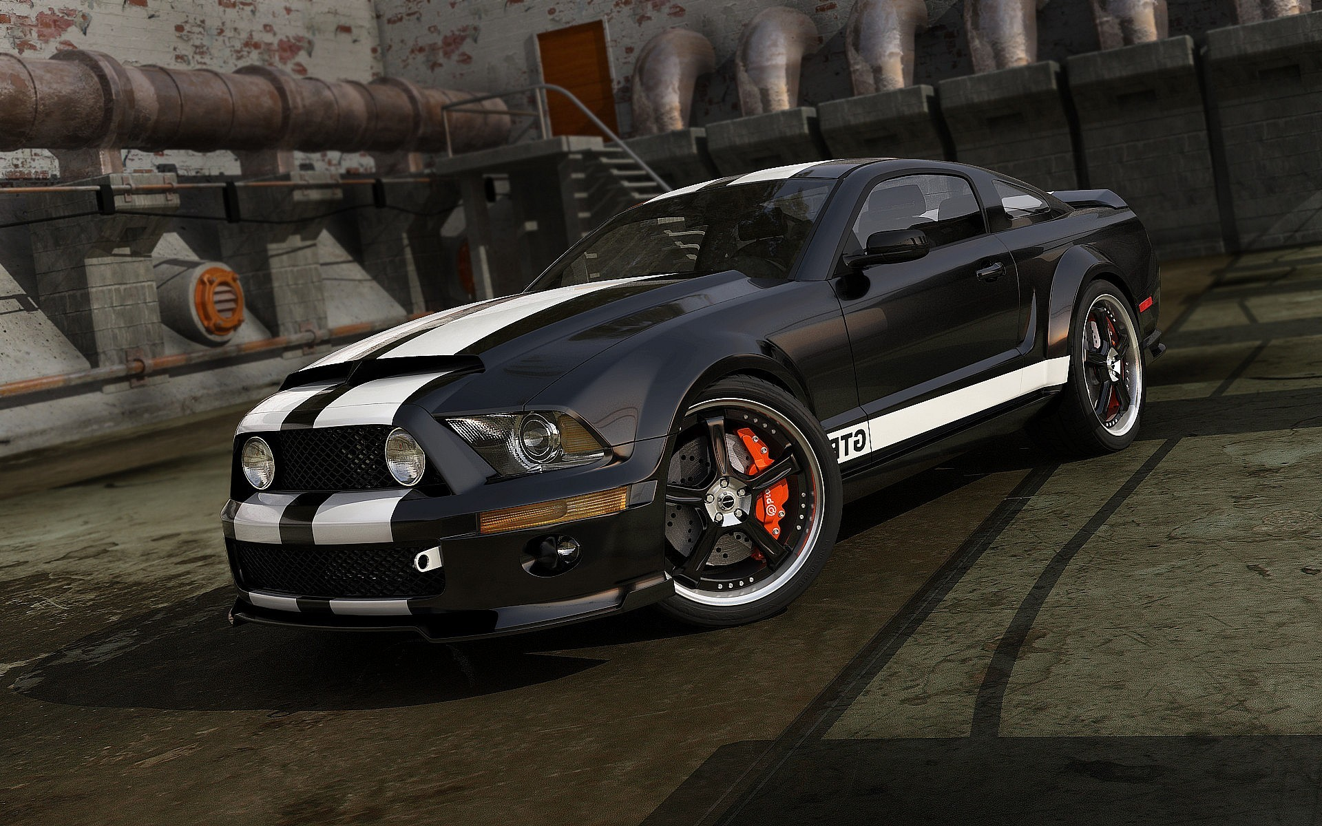 Ford Mustang Wallpapers 72 Images