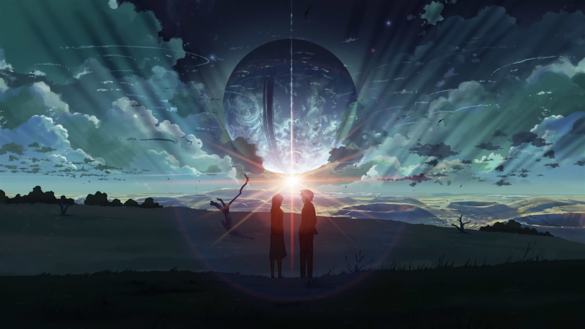 1920x1080 View Fullsize 5 Centimeters Per Second Image