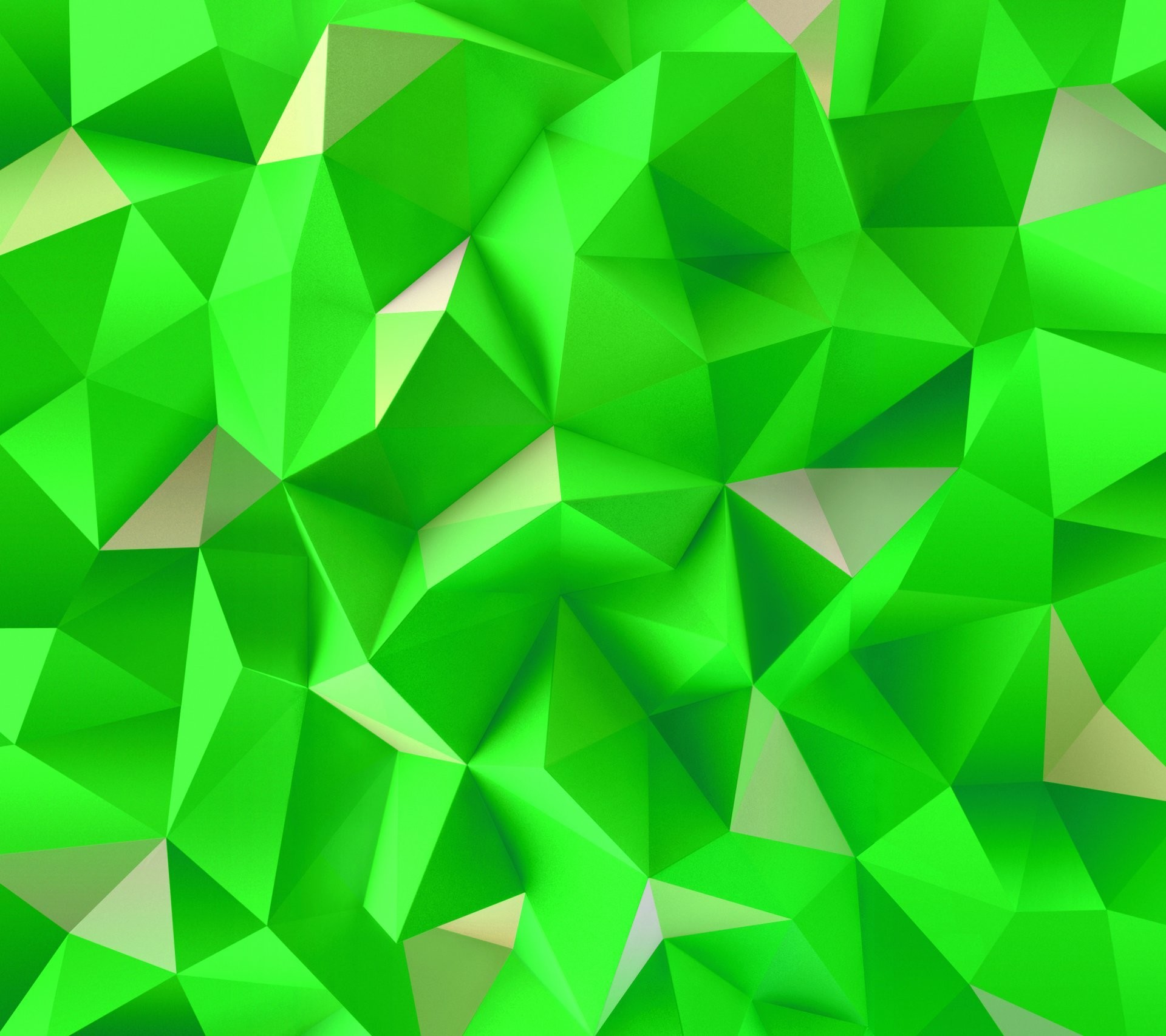 1920x1707 lg g4 wallpaper abstraction triangles green