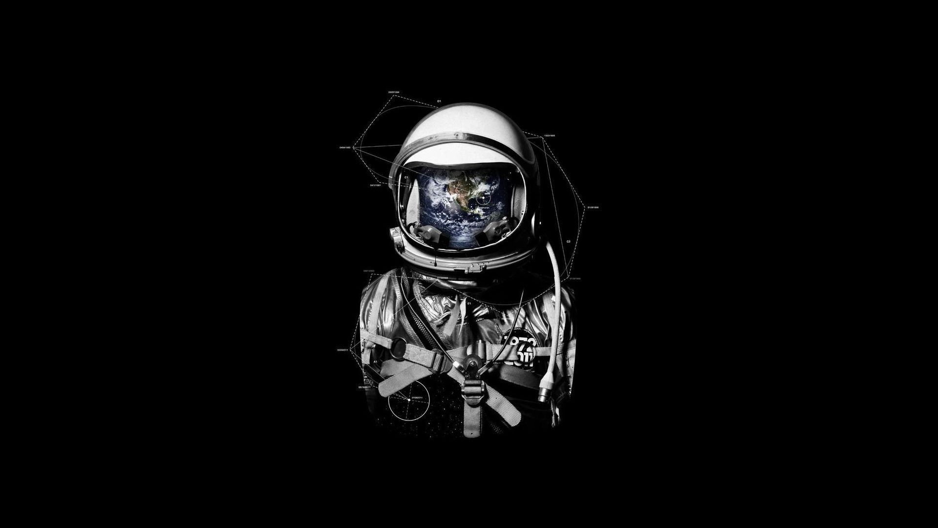 1920x1080 Astronaut Wallpapers For Android For Desktop Wallpaper 1920 x 1080 px  623.08 KB moon surreal space on fire stars awesome iphone earth