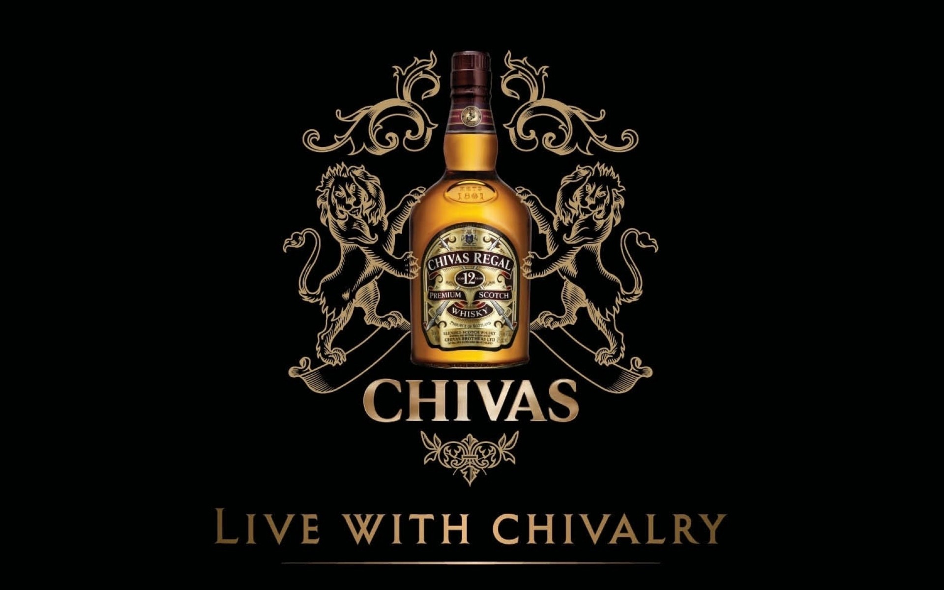 1920x1200 HD Wallpapers Chivas Regal Whisky Amazing Cool / Wallpaper Food 77246 .