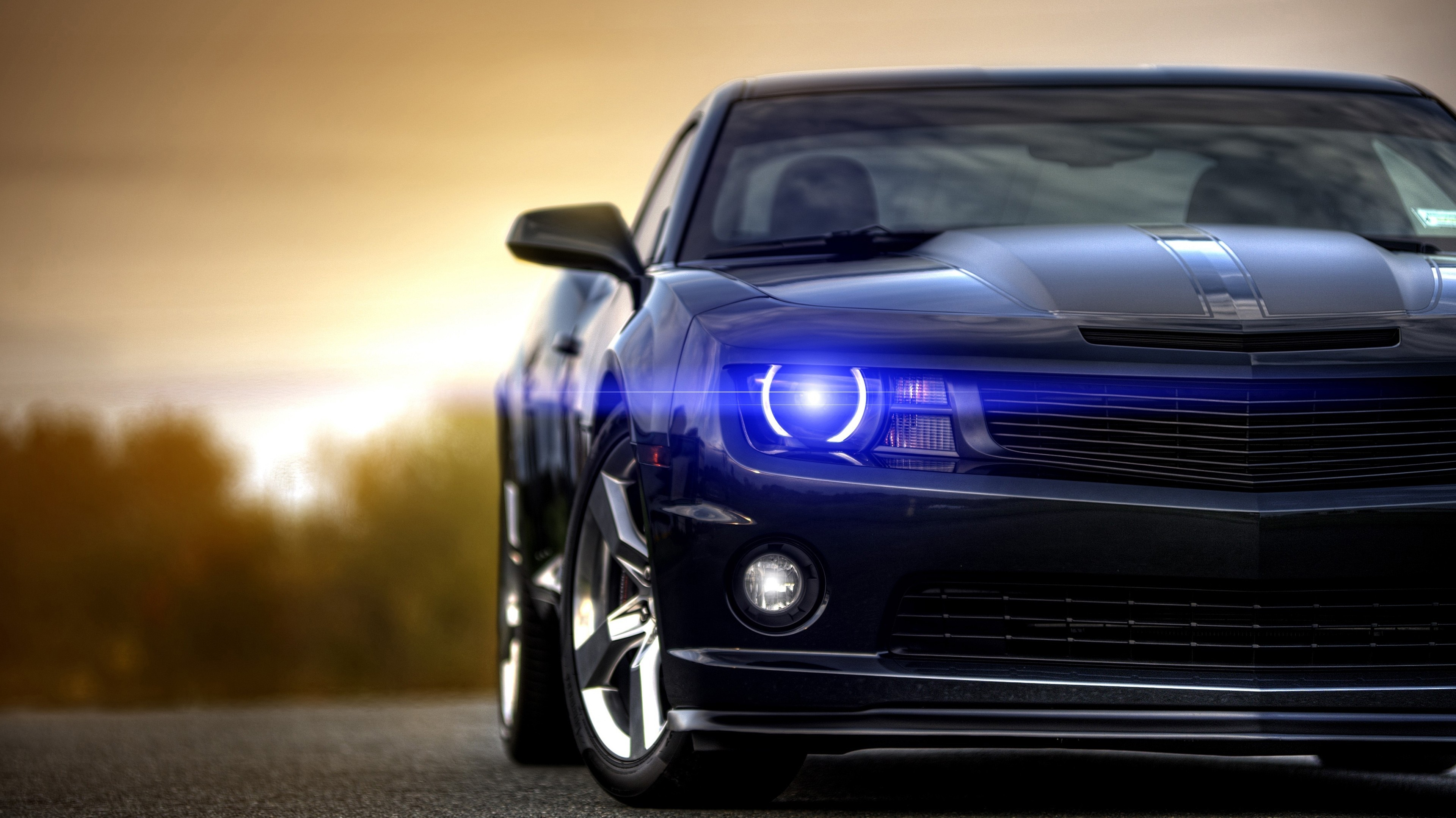 Muscle Cars Wallpapers (70+ images)