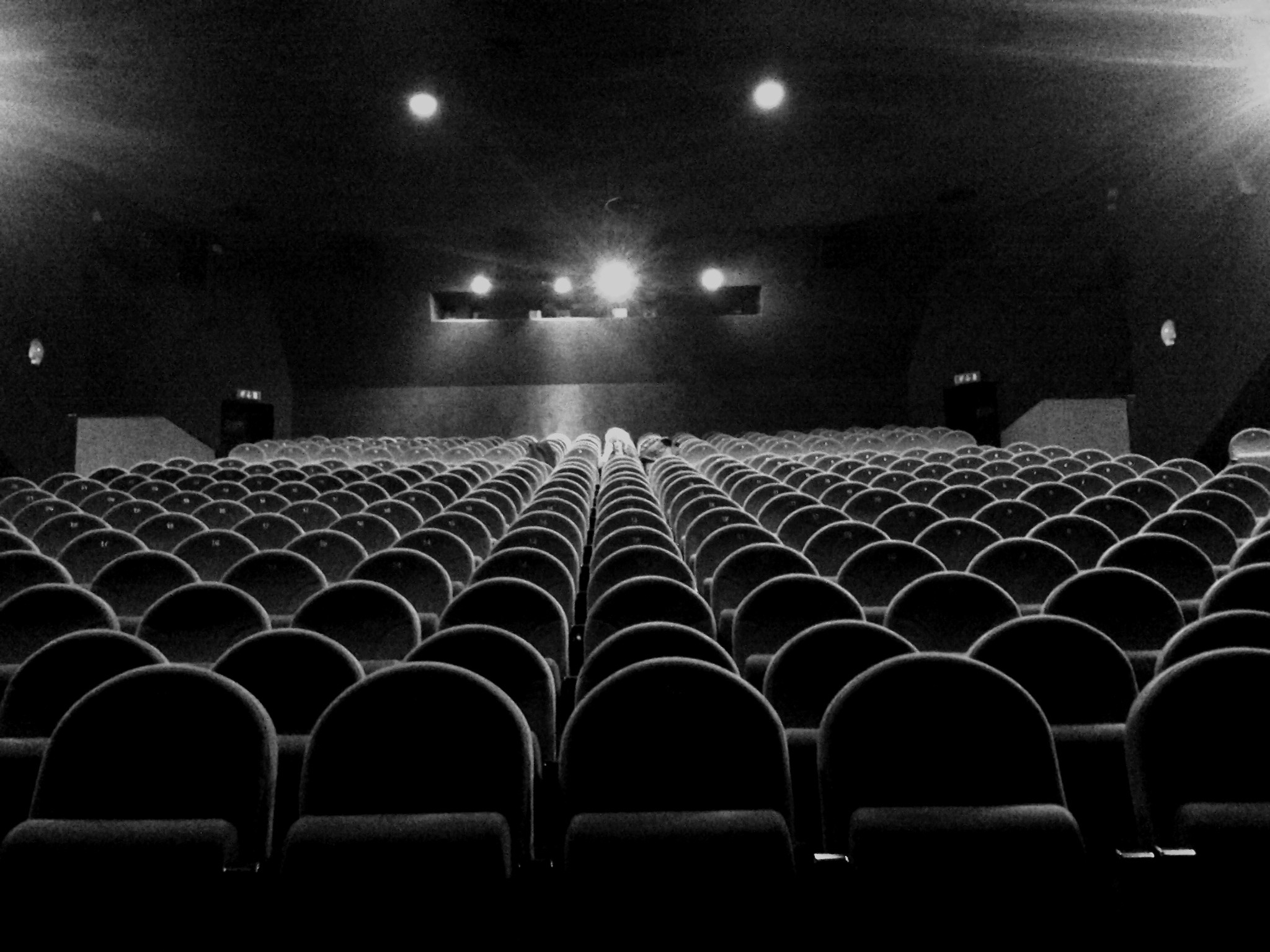 Movie Theatre Wallpaper 57 Images