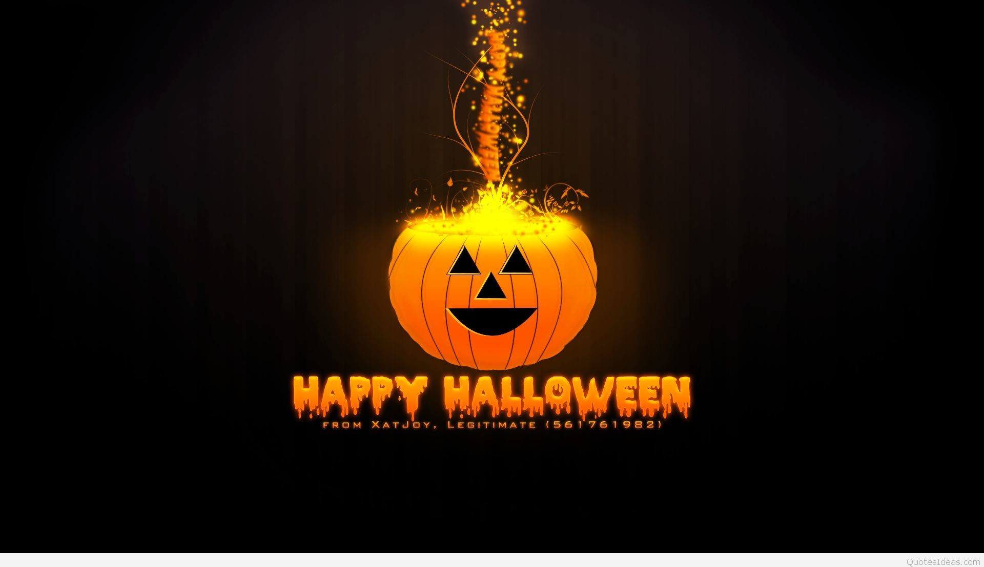 Simple Wallpaper High Resolution Halloween - 306177  Image_66866.jpg