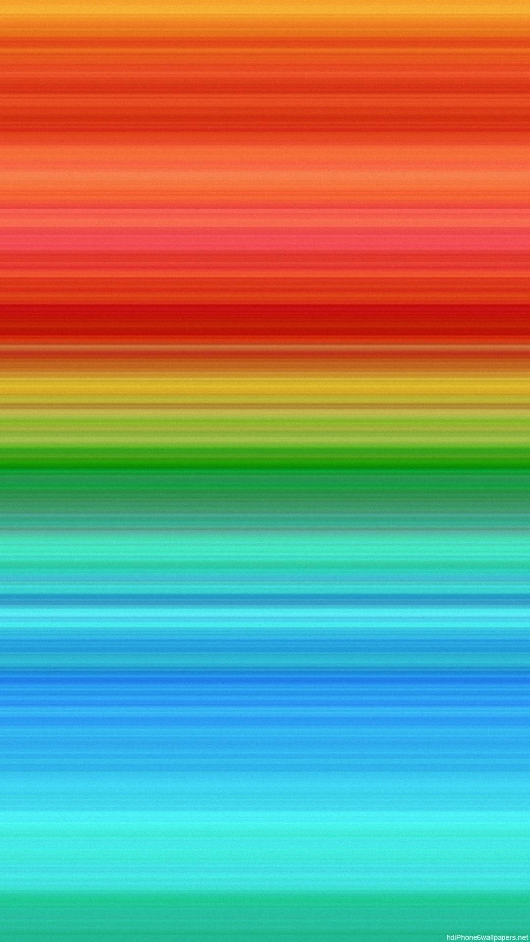 Iphone 6 Rainbow Wallpaper 79 Images