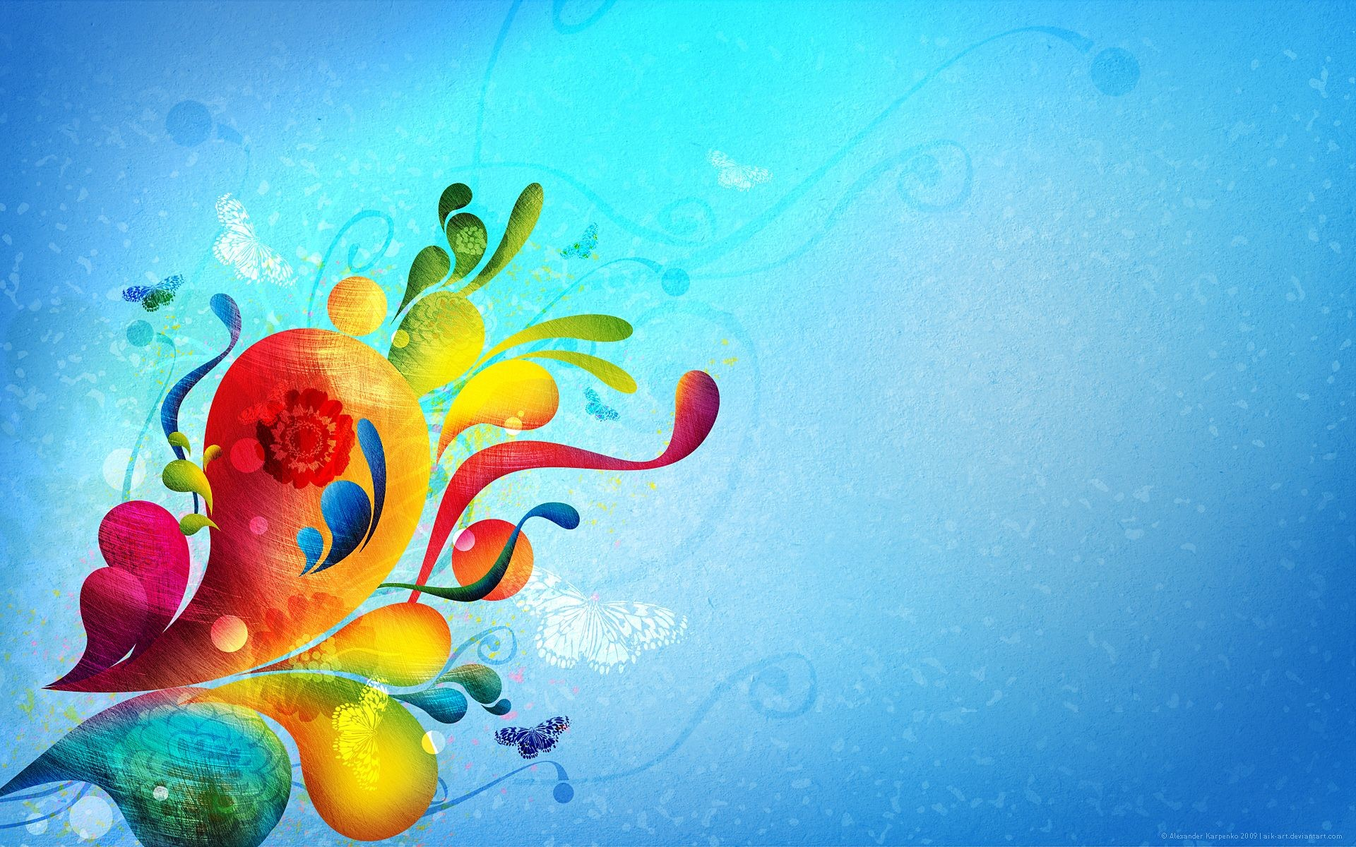 1920x1200 People Butterfly Colors Splendid Wallpapers Resolution : Filesize : kB,  Added on July Tagged : people