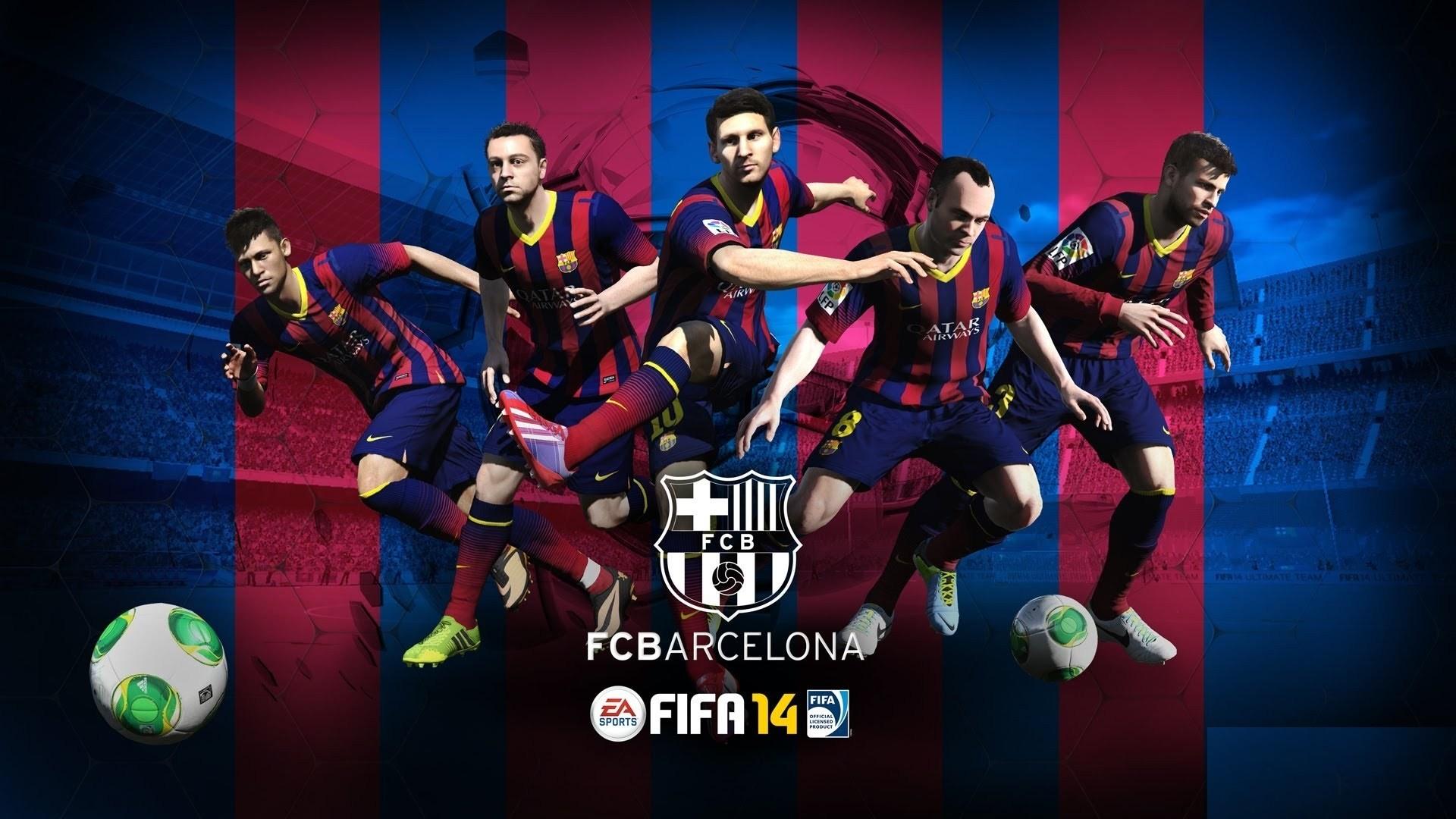 Fondos De Pantalla Del Fútbol Club Barcelona Wallpapers: Fc Barcelona Wallpapers HD 2017 (76+ Images