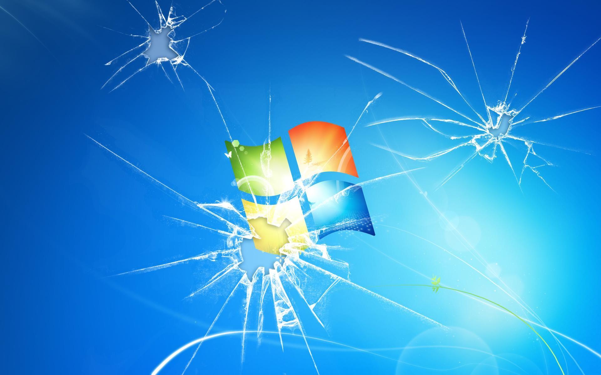 2048x1152 Cracked Screen Wallpaper: Broken Lcd Screen Wallpaper (62+ Images