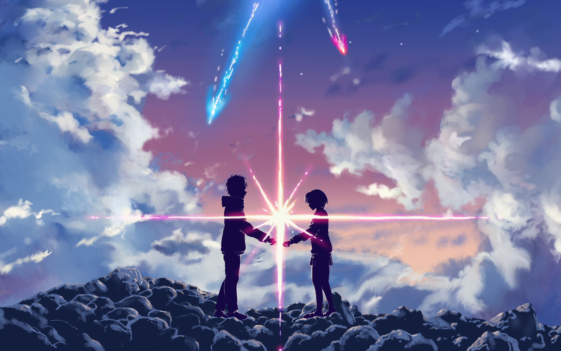 Anime wallpapers for laptop 65 images - Anime backdrop wallpaper ...