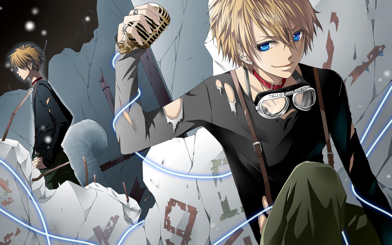 Anime boy wallpaper hd 68 images 2560x1440 hd 169 voltagebd Images
