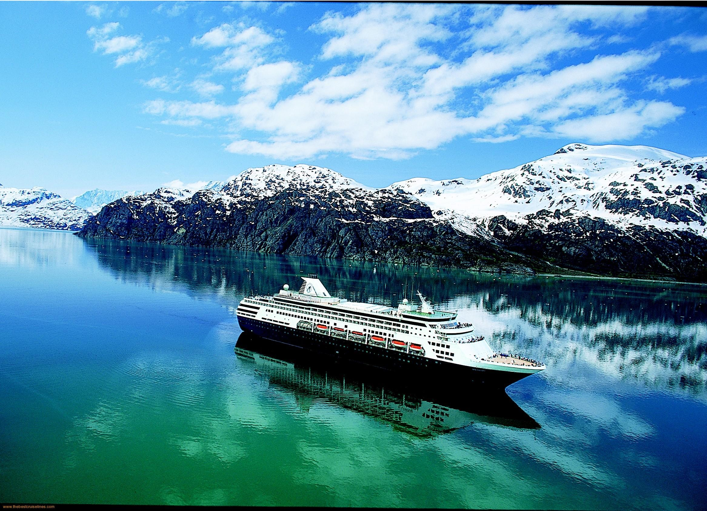 Tour From Ketchikan To Wrangell