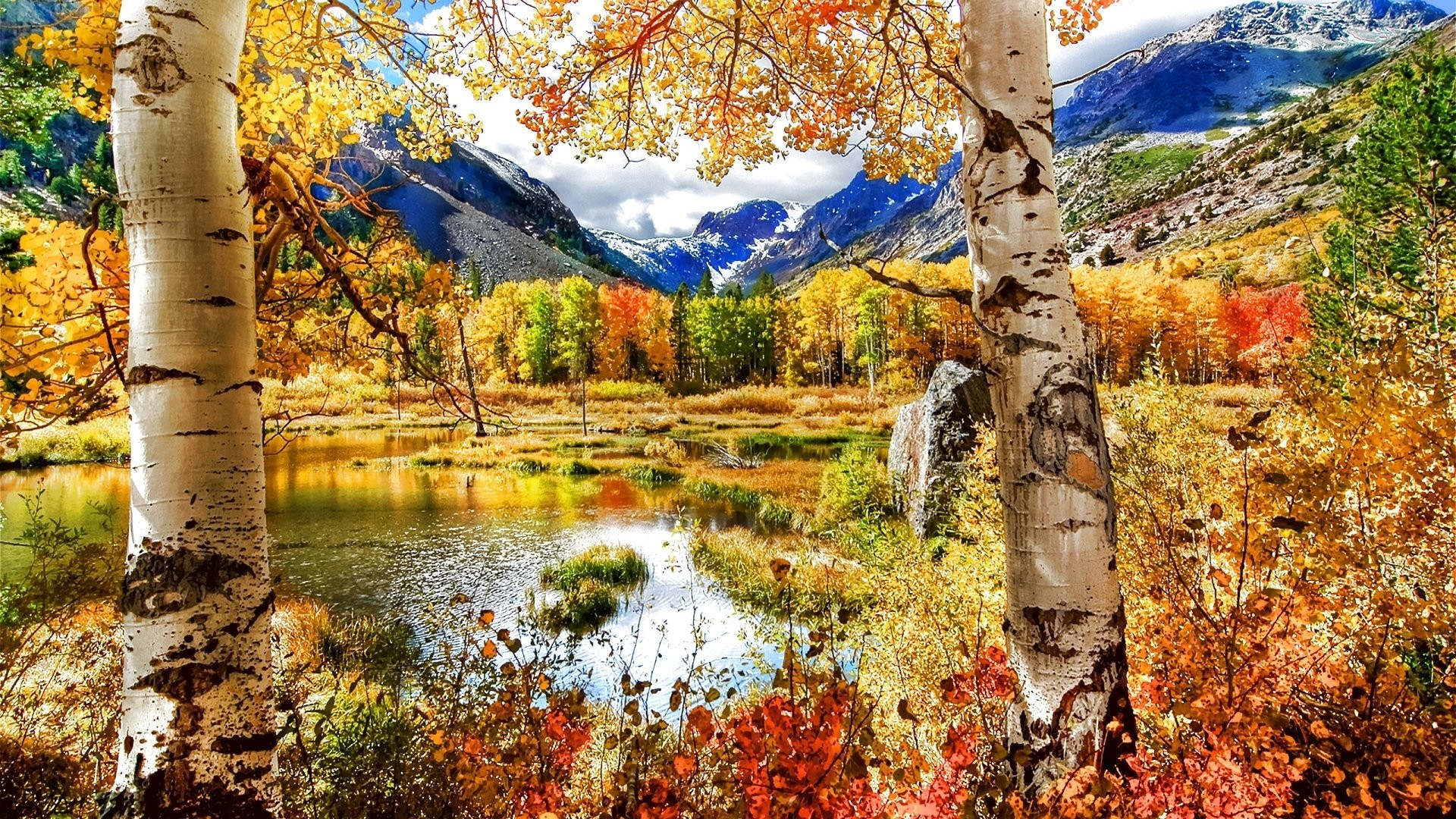 Autumn hd wallpapers 1080p 76 images - Season wallpaper ...