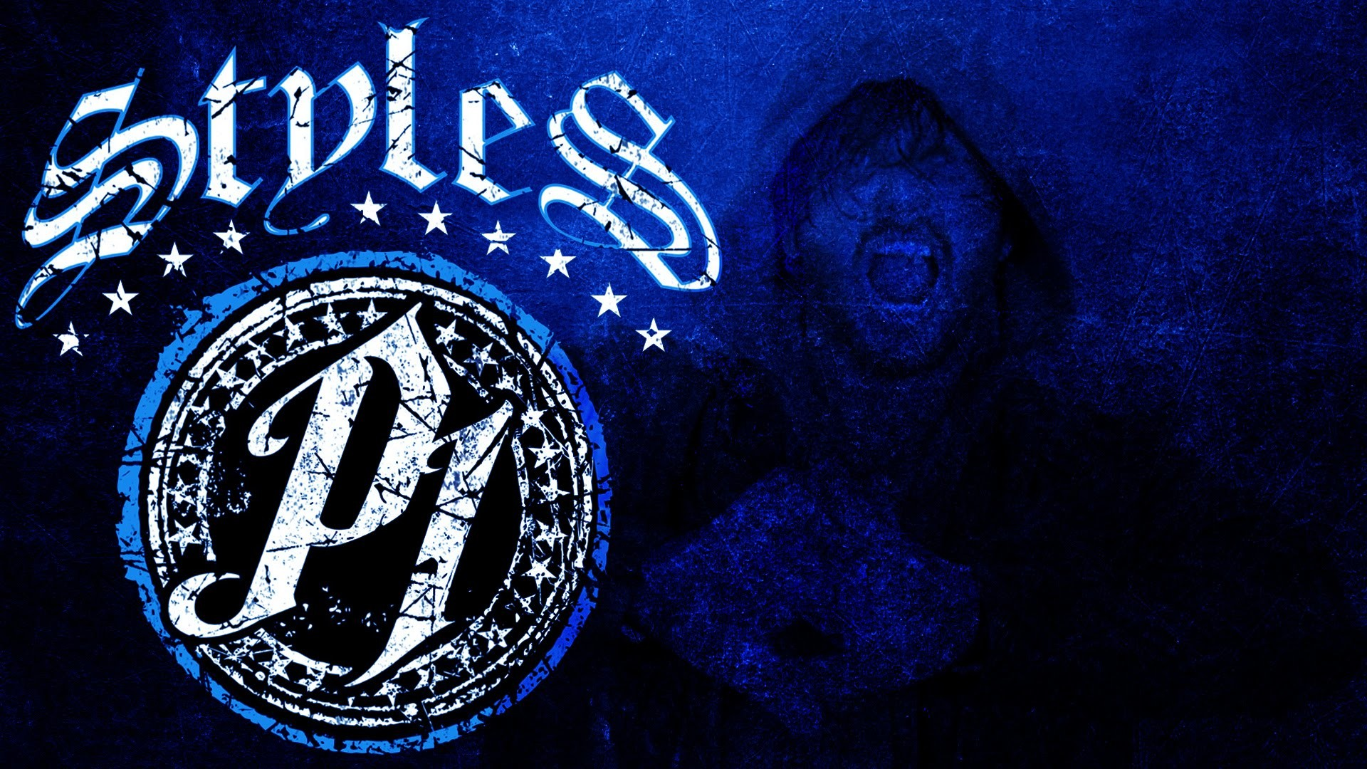 "1920x1080 WWE AJ Styles 3rd Theme Song ""Phenomenal"" + LYRICS & Download Link (2017) -  YouTube"