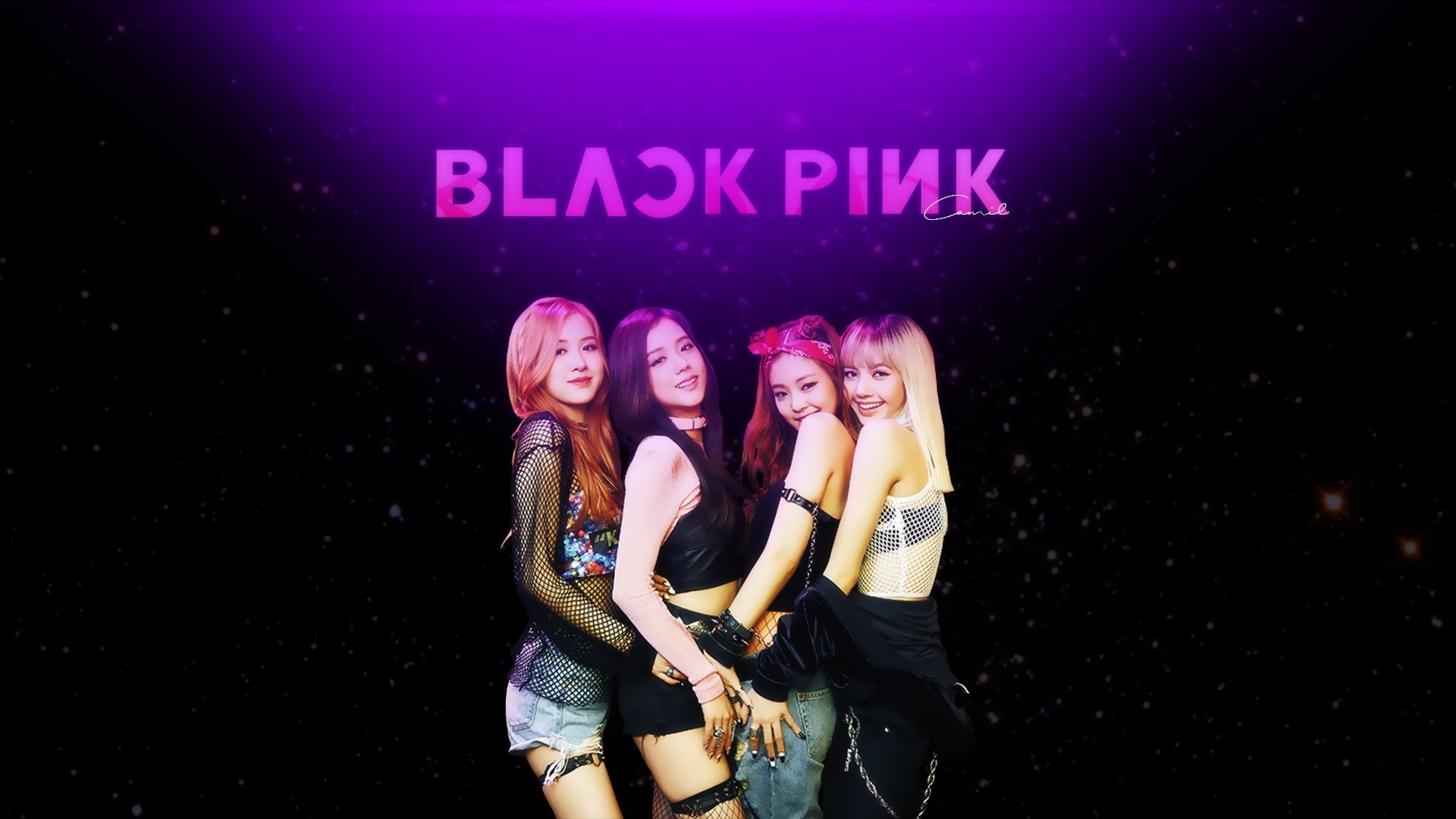 blackpink wallpaper hd download
