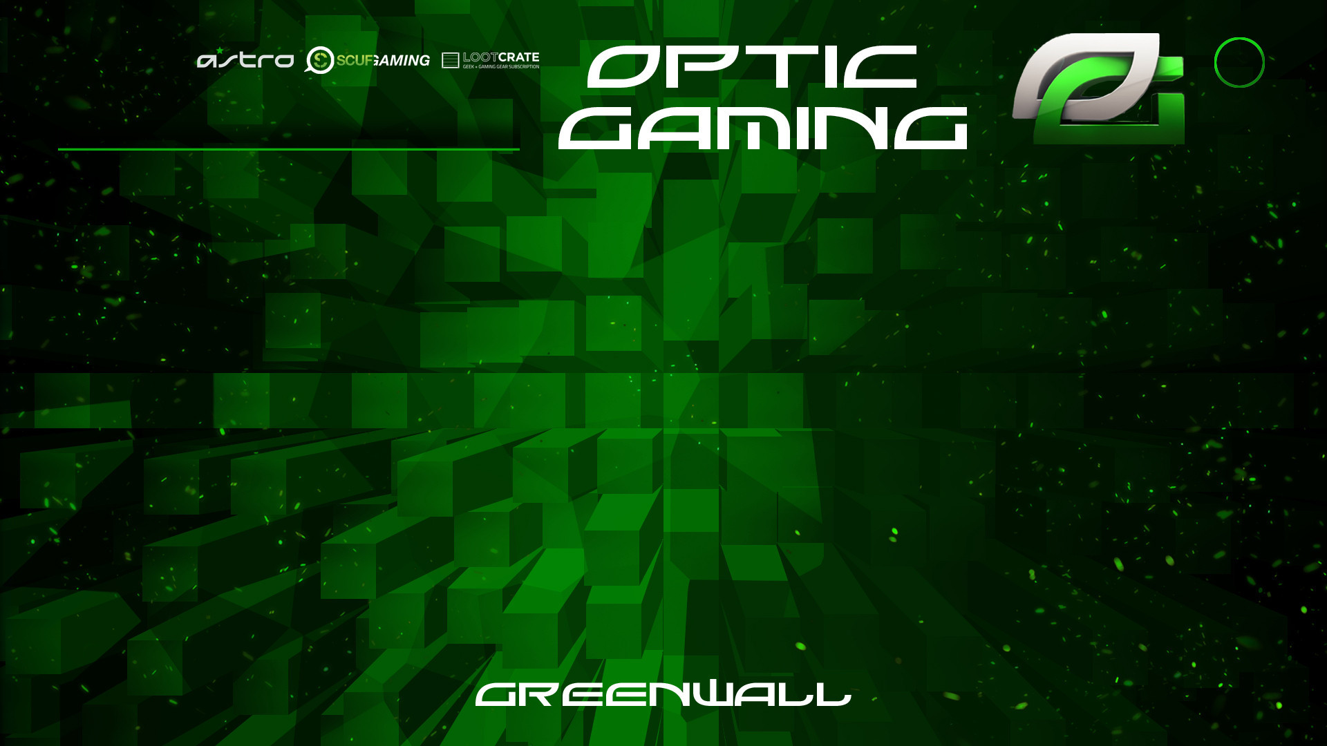 1920x1080 OpTic Gaming Wallpaper by BreadJokes 1024x576. View 0. Here is the  background itself httpiimgurcomTlLznFojpg