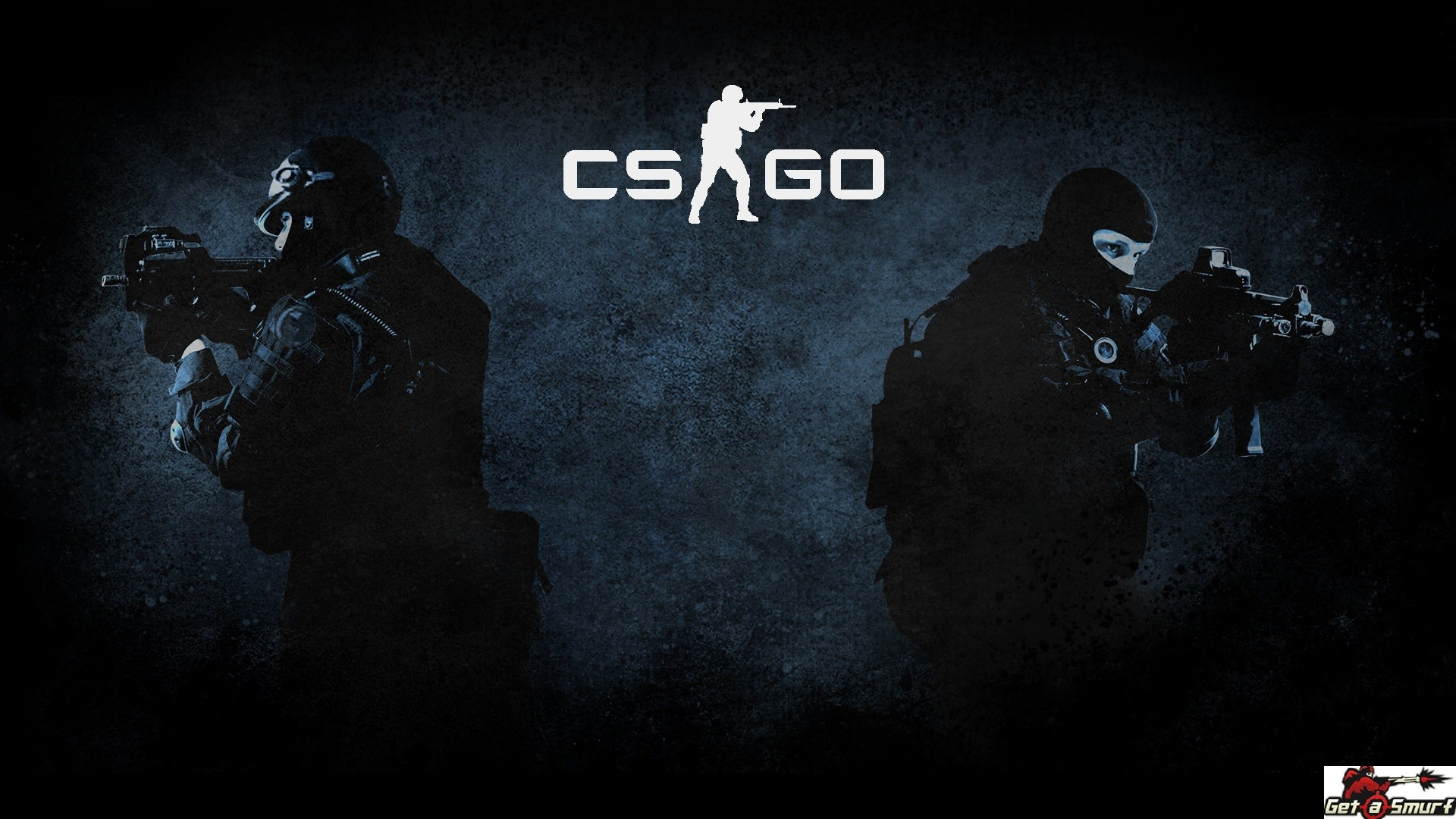 1920x1080 Why use CSGO ranking with CSGO silver account in CS