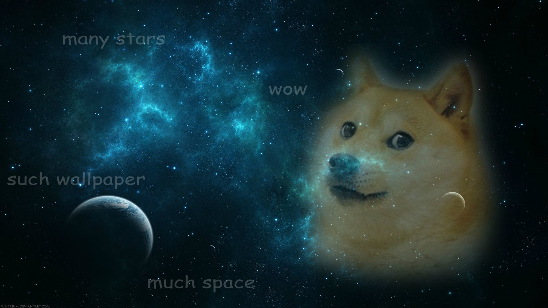 1920x1080 WOW DOGE CALM MUCH SHIBE | DOGE | Pinterest | Much! and Doge