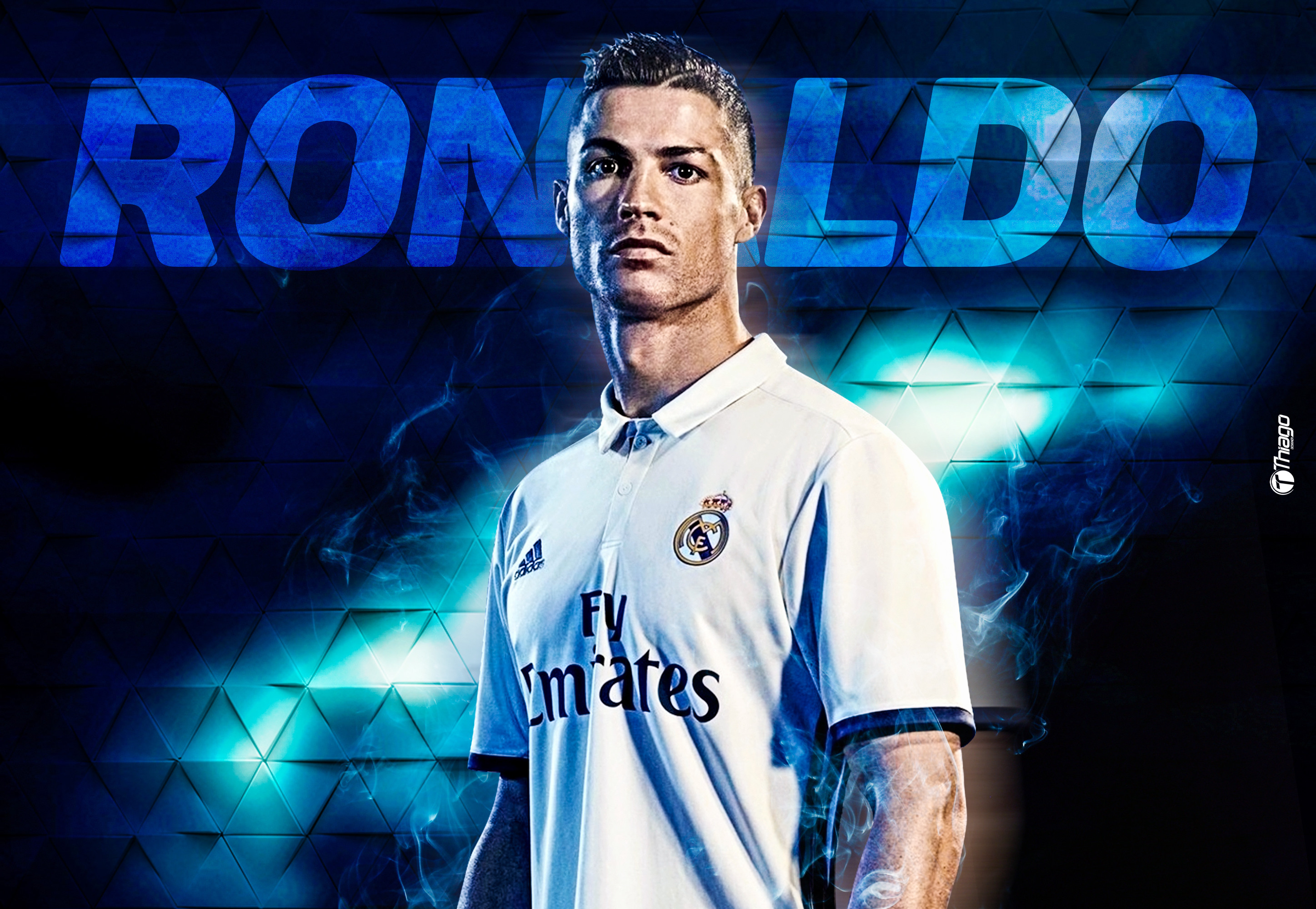 Cr7 Wallpaper Hd: CR7 Wallpaper 2018 (79+ Images