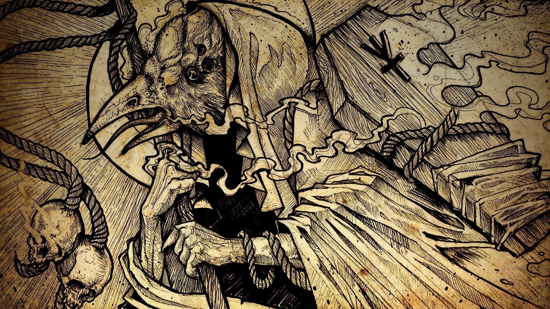 Death metal wallpaper 55 images - Death metal wallpaper ...