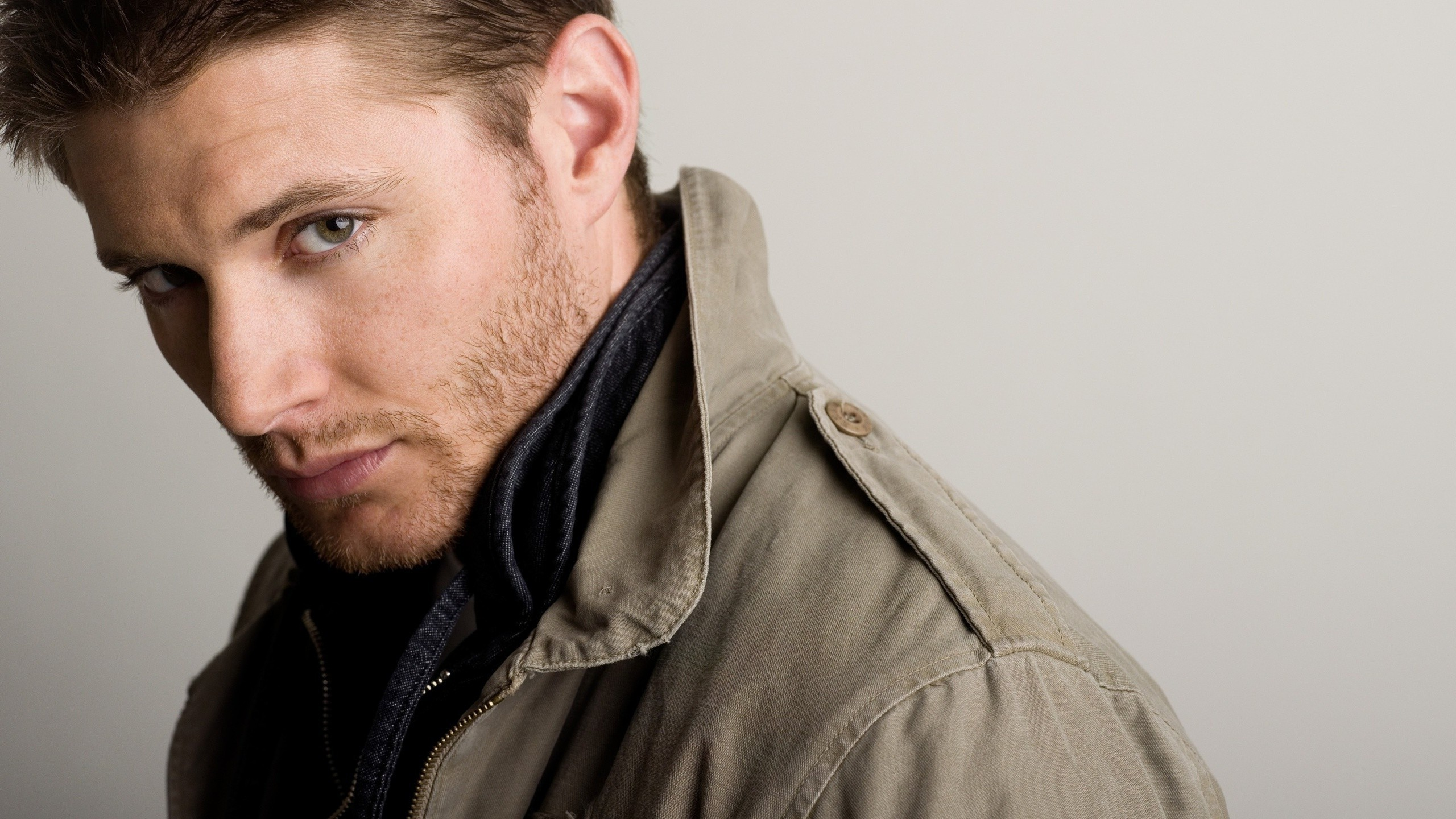 2560x1440 Supernatural, Dean Winchester Wallpapers HD / Desktop and Mobile Backgrounds