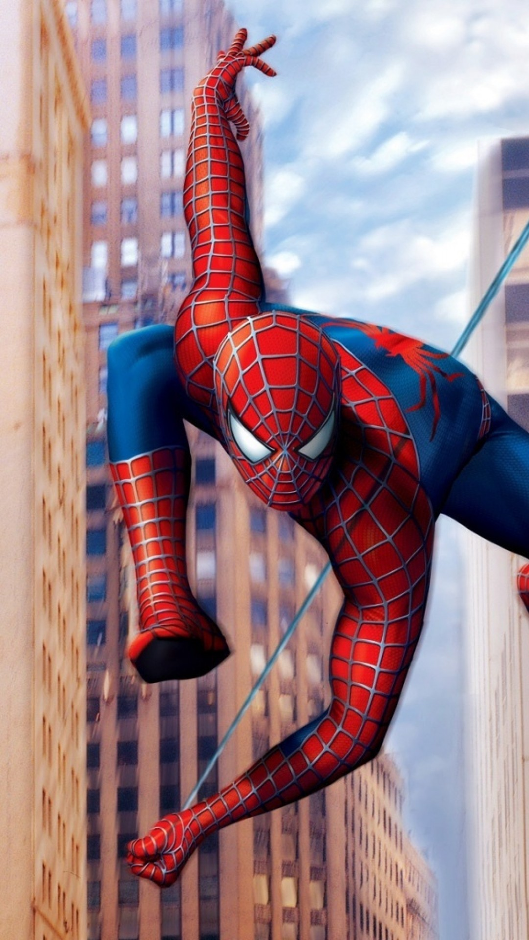 Spiderman iphone wallpaper hd 83 images - Images spiderman ...