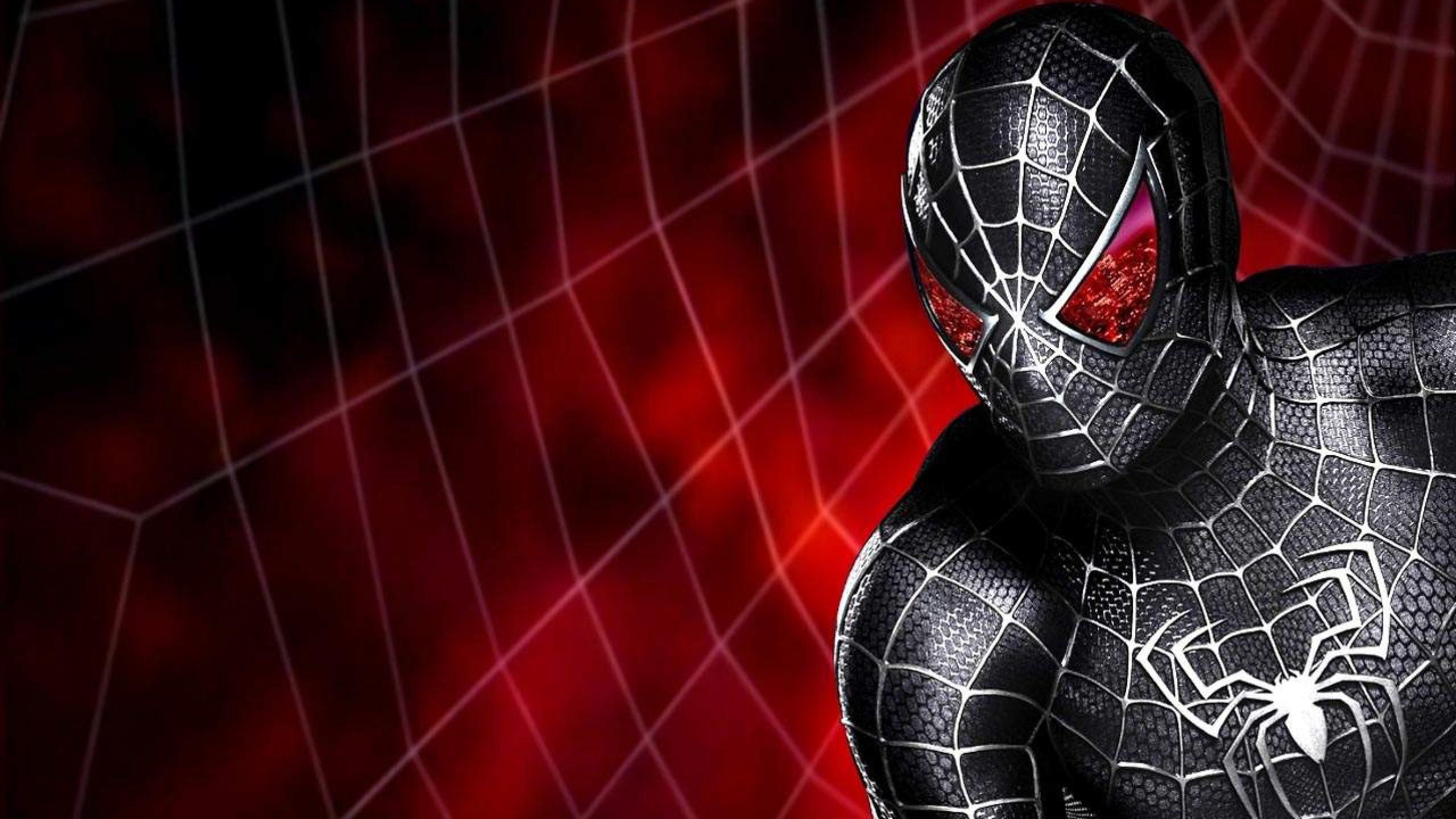 4K Spiderman Wallpaper...