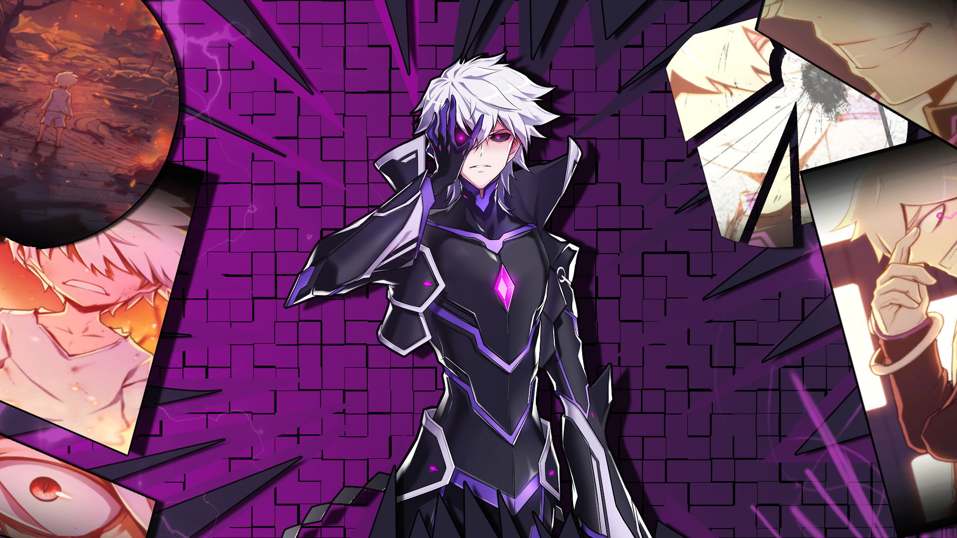 1920x1080 ... Elsword:Add Diabolic Esper Alternate by DiabolicTurkey
