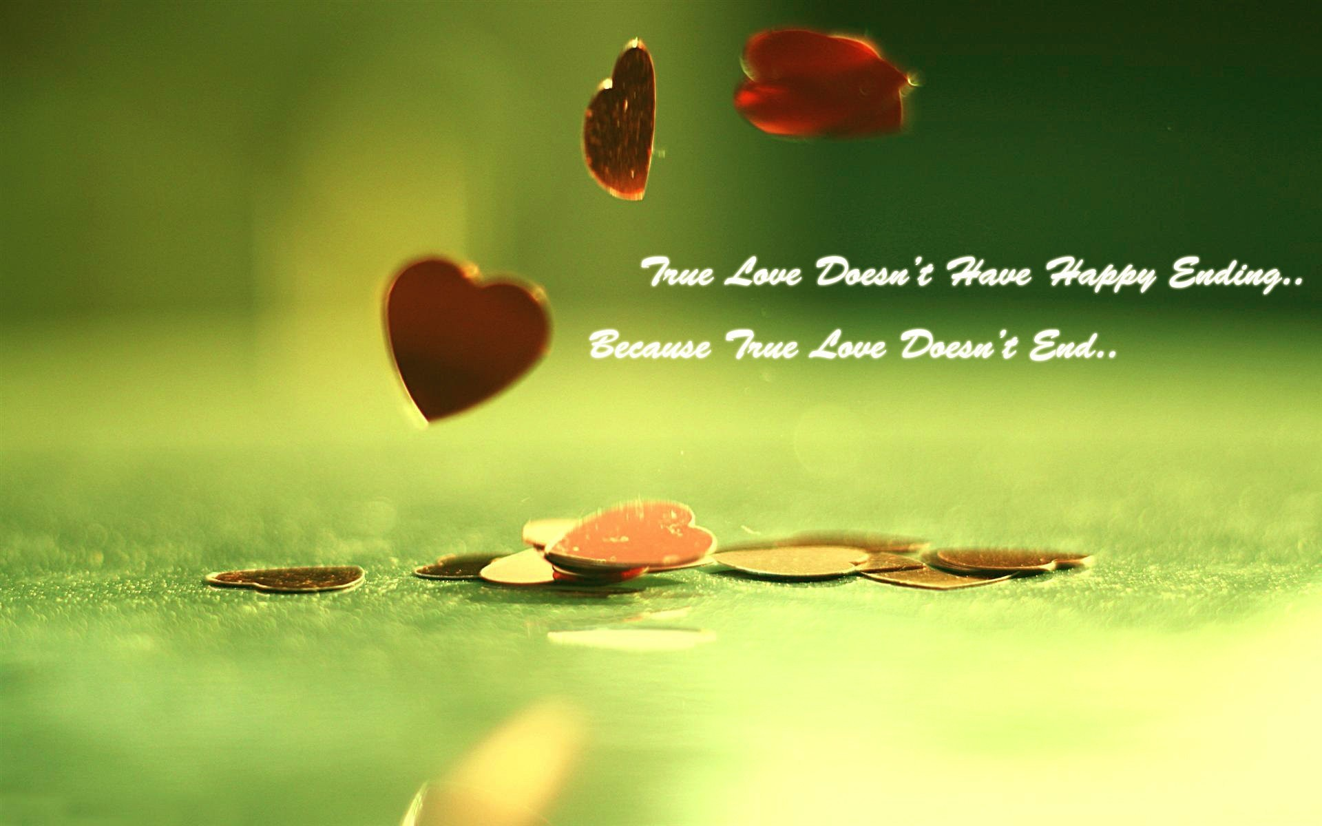 1920x1200 True Love Happy Valentines Day HD Wallpaper